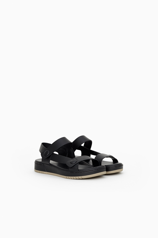 3.1 phillip lim Pl31 Sandal in Black   Lyst