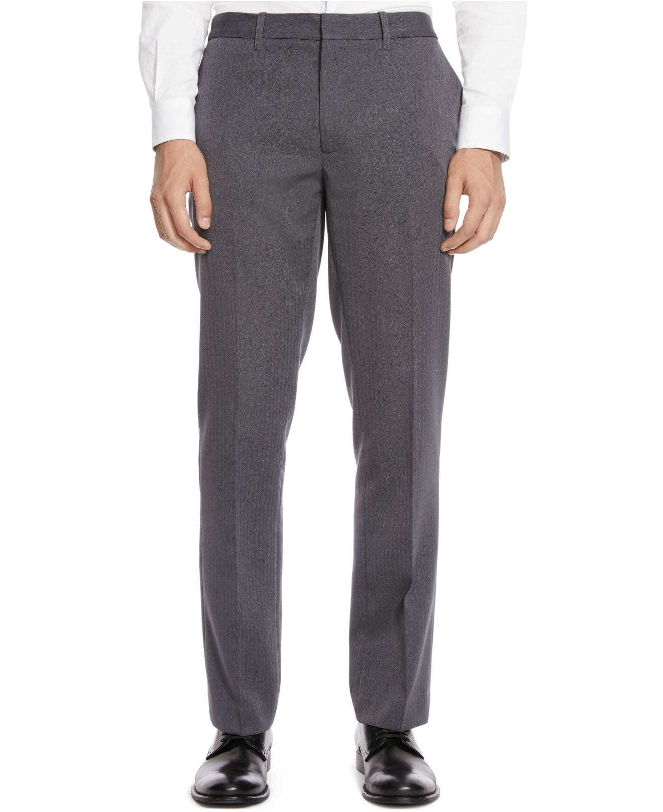 Slim Fit Suit Pant Kenneth Cole Reaction Get Authentic Sale Online O401oyPuw