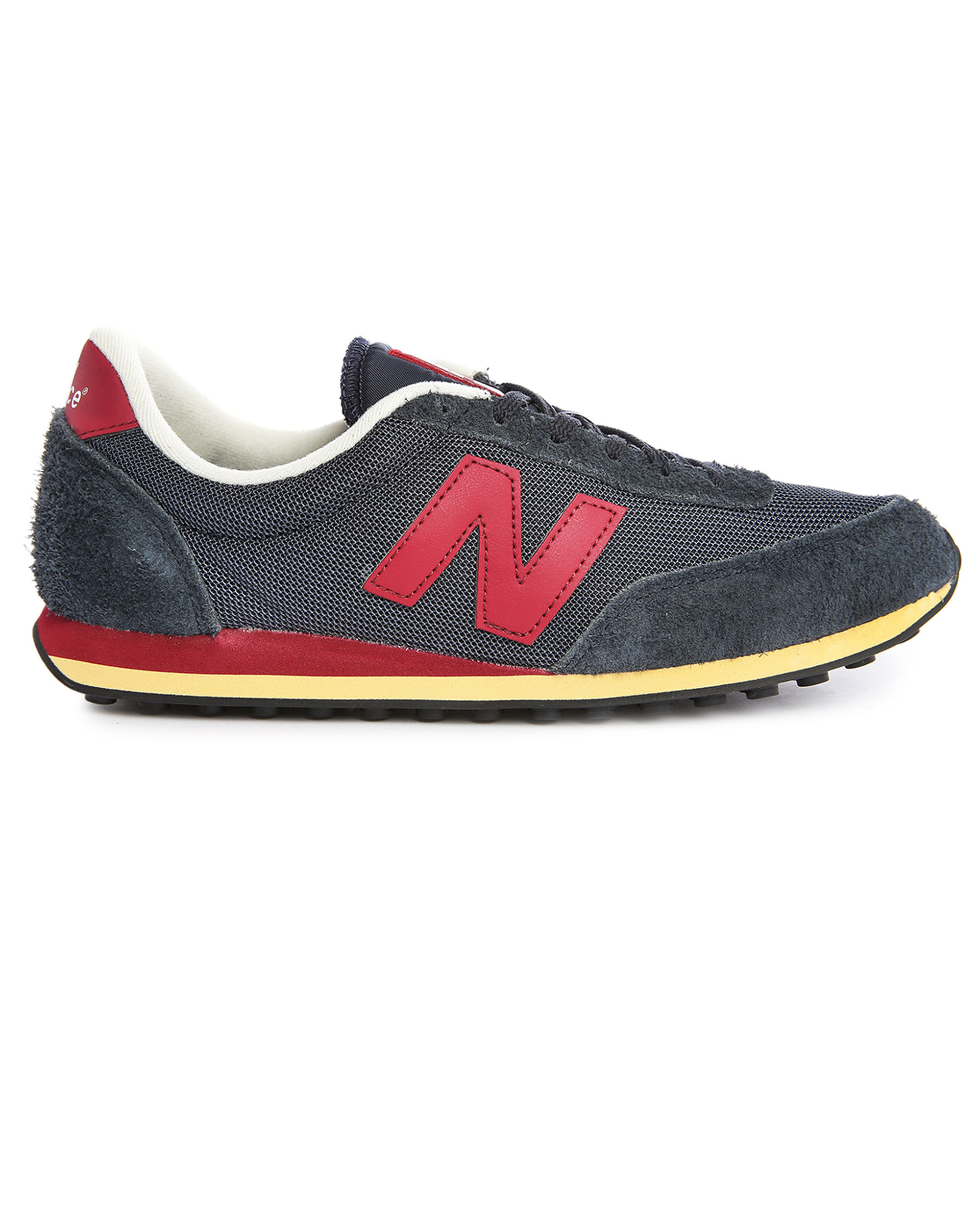 new balance grey 410 pistol