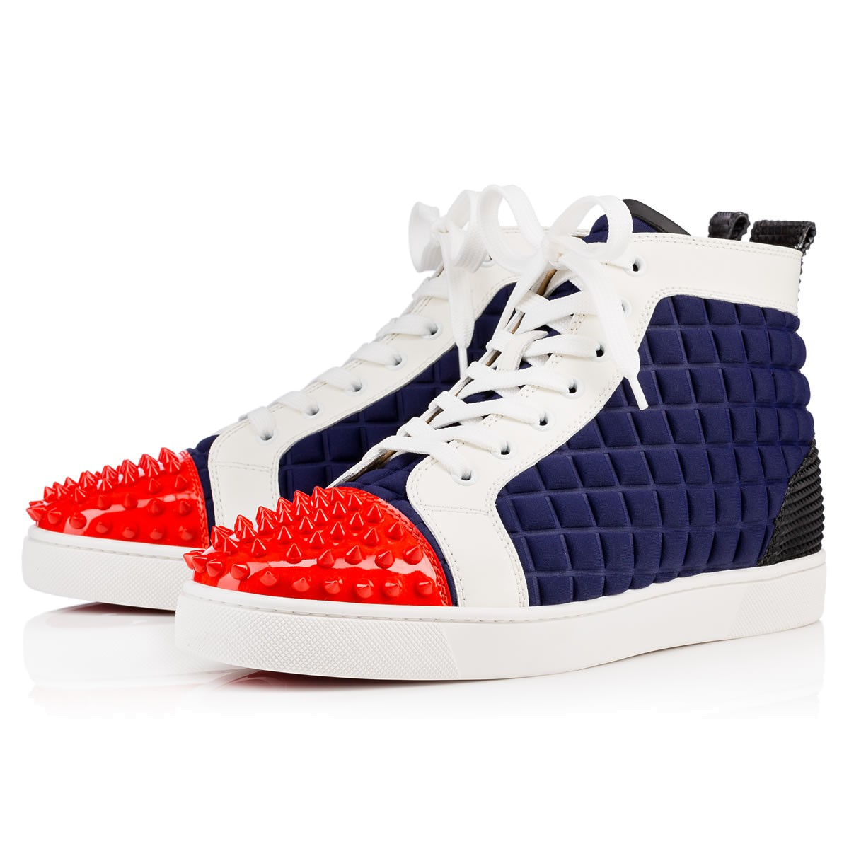 1ad3777f7f5 low price christian louboutin mens sneakers 2016 f45fd 4e191