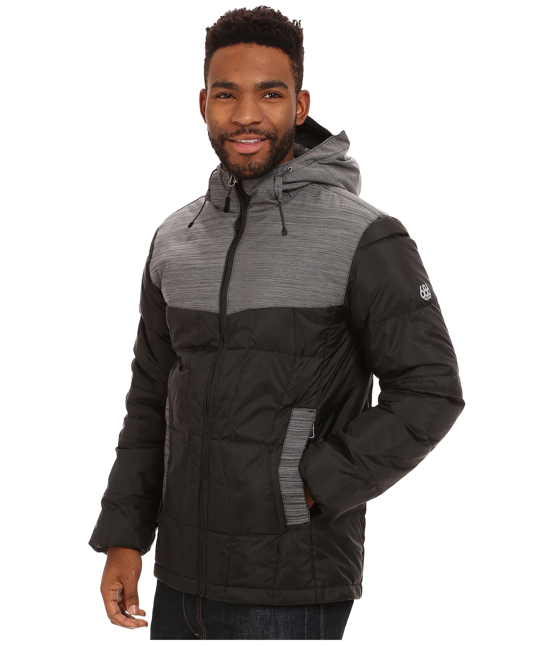 Ralph Lauren Down Jacket