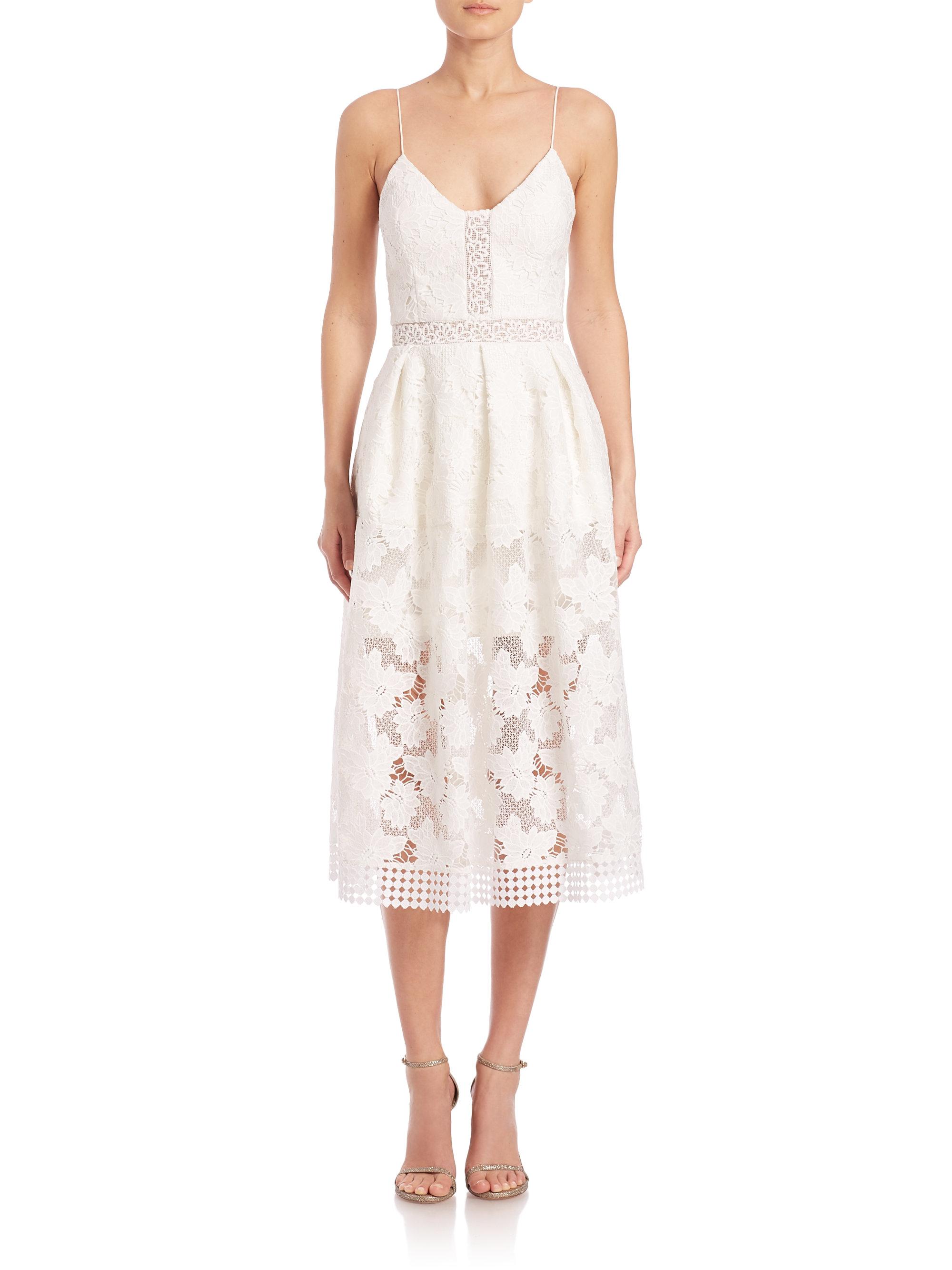 White lace flower dress best dress 2017 white beautiful fl lace flower dress mightylinksfo