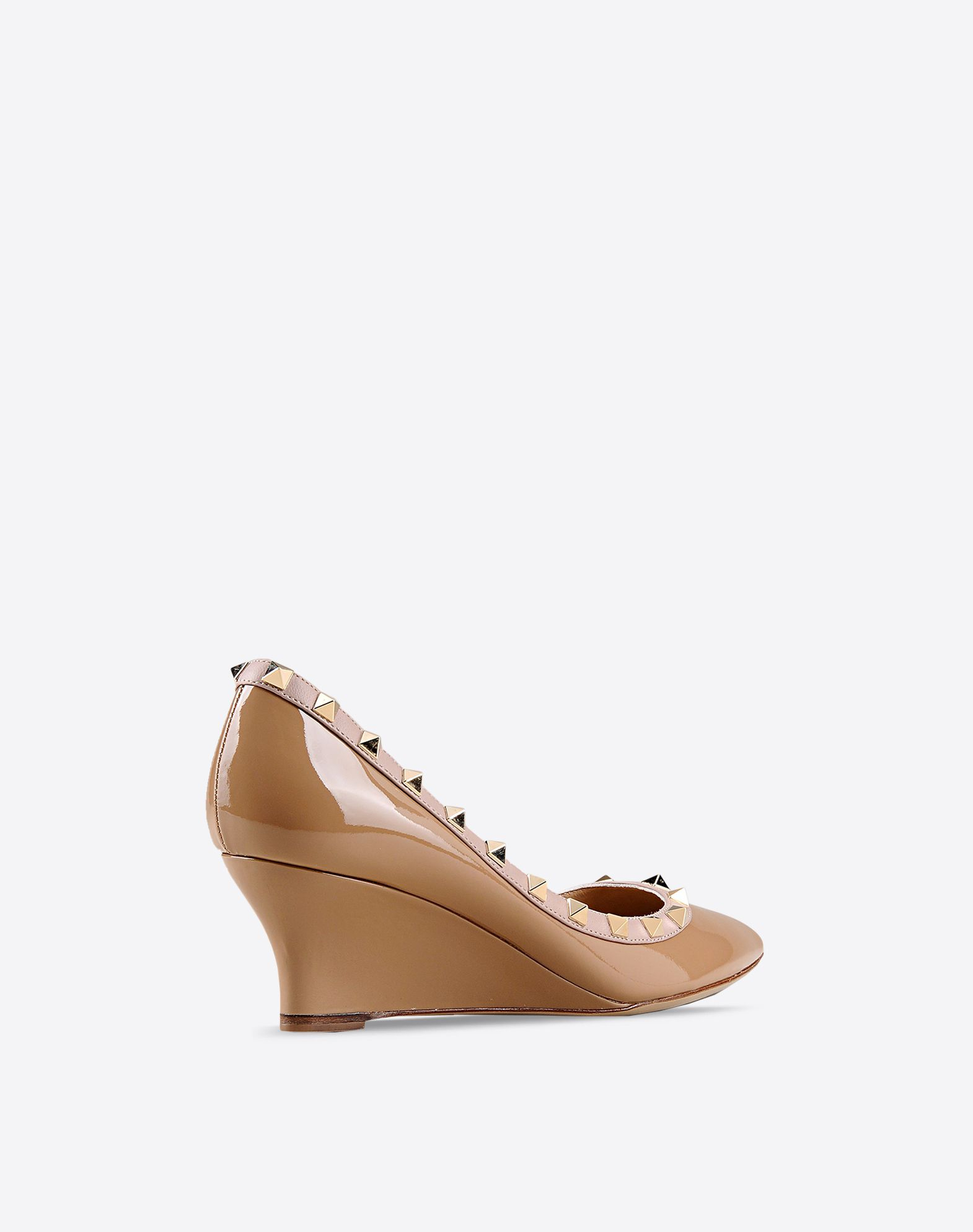 1732b27f0e3c Wedge Shoes  Valentino Wedge Shoes