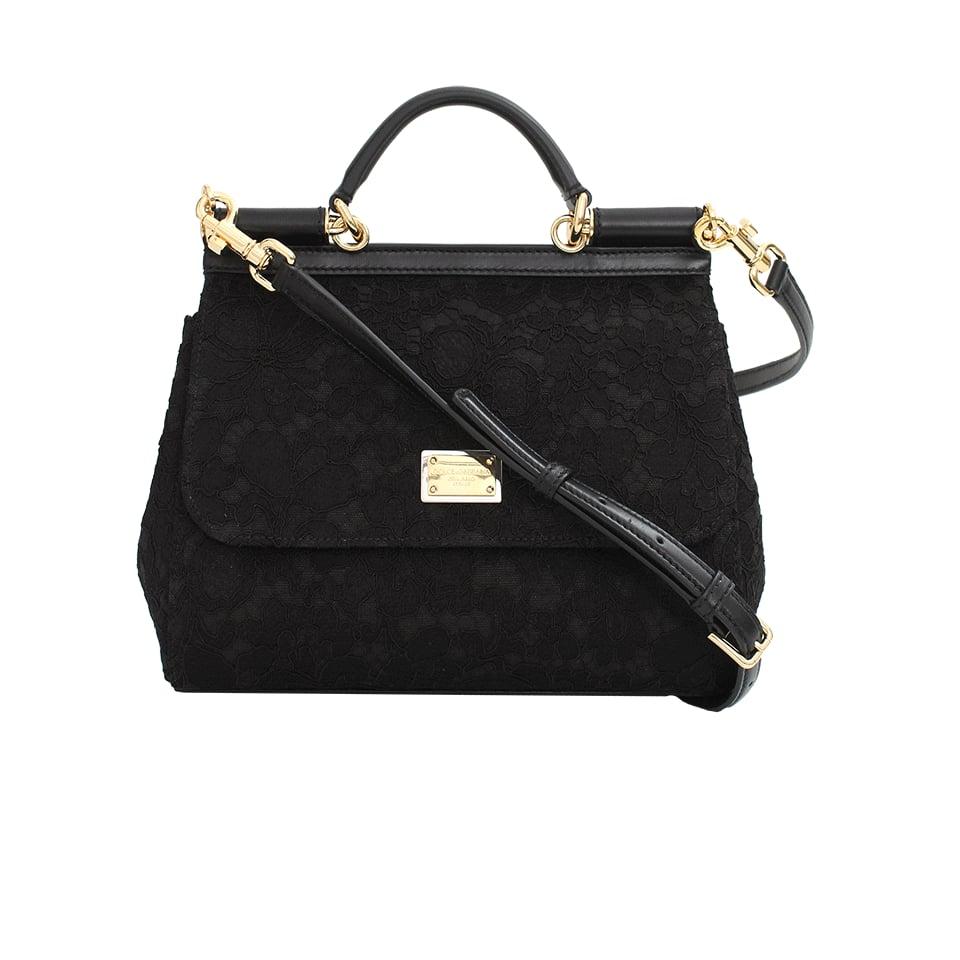 Dolce & Gabbana Mini Top Handle Bag l27c556
