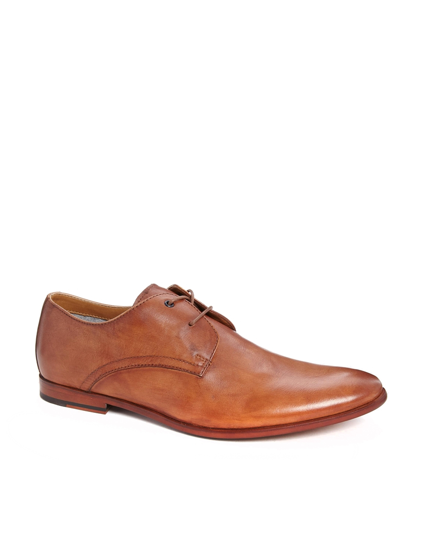 Peter Jones Collection Leather Shoes