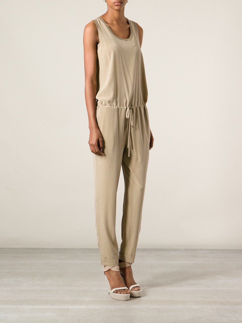 Free shipping and returns on Beige Jumpsuits & Rompers at 440v.cf
