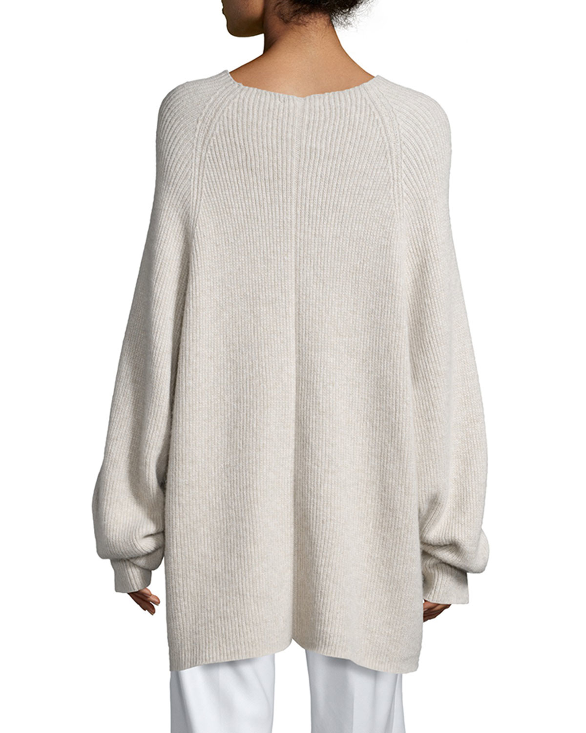 Henley Sweater Womens