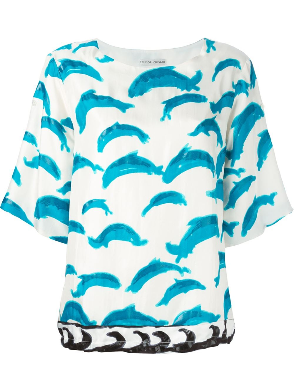 Outlet Cheapest Footlocker Pictures Cheap Price SHIRTS - Blouses Tsumori Chisato KpWejM
