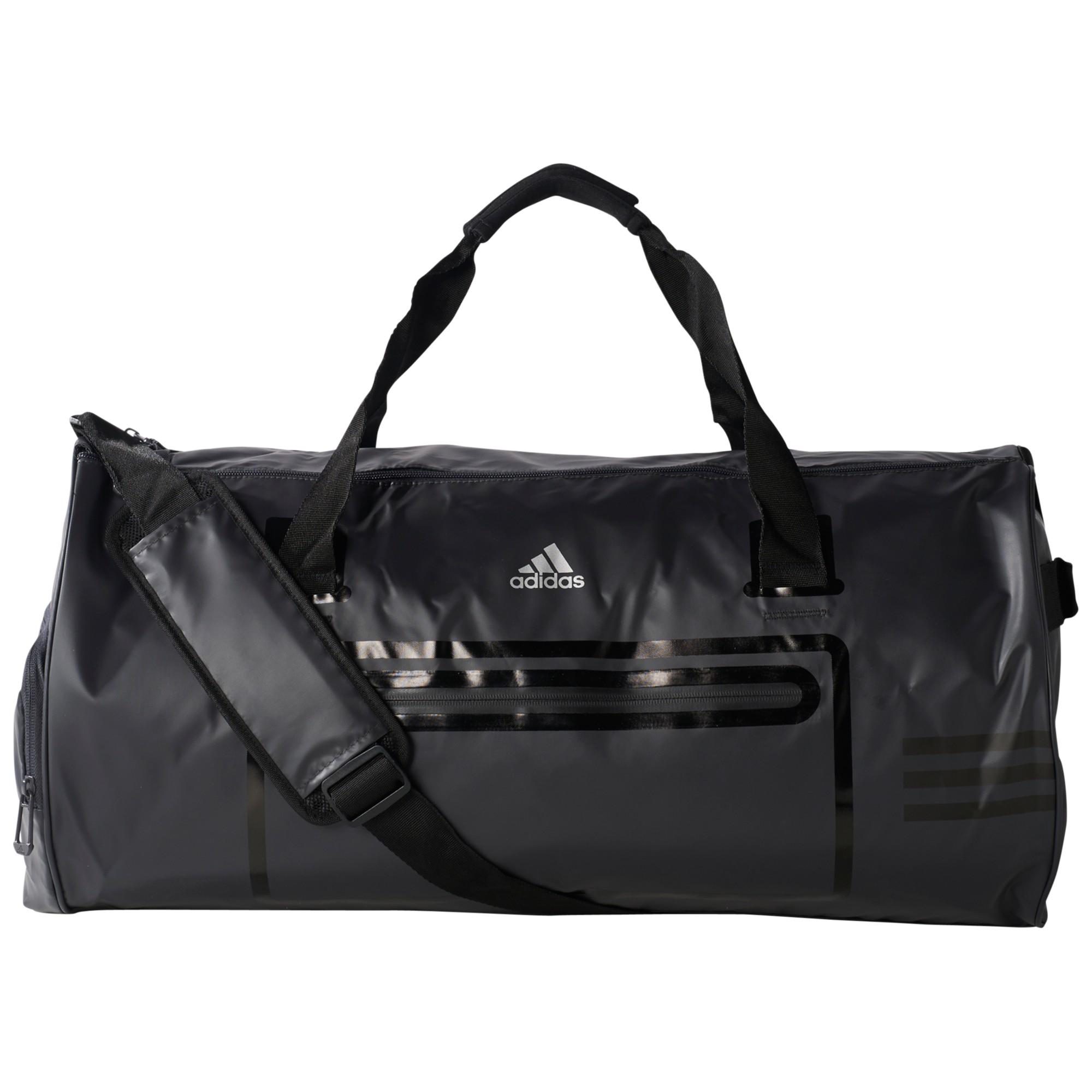 6767691bb9 adidas Originals Climacool Team Bag in Black for Men - Lyst