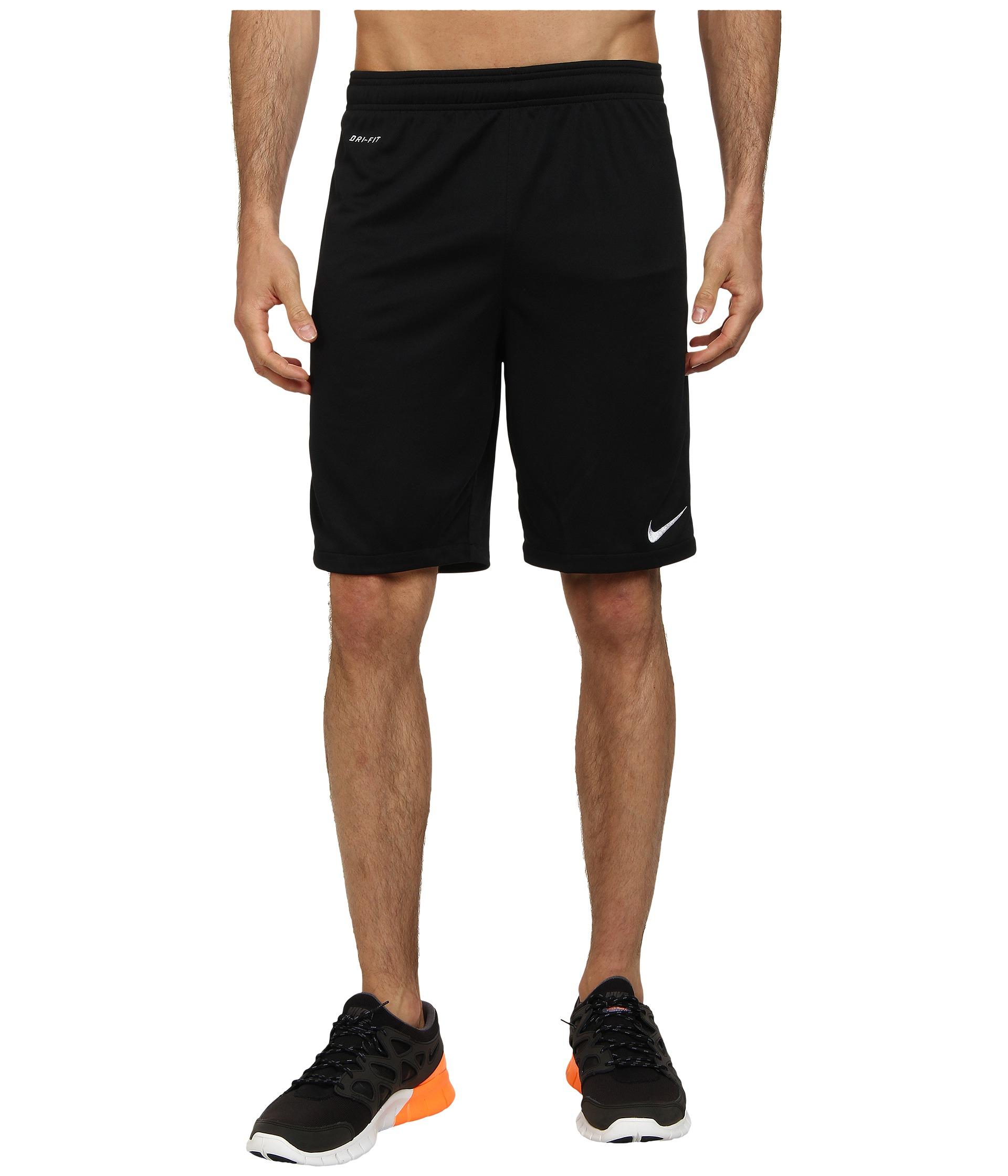 Nike Académie Hommes Tricot Plus Short De Soccer