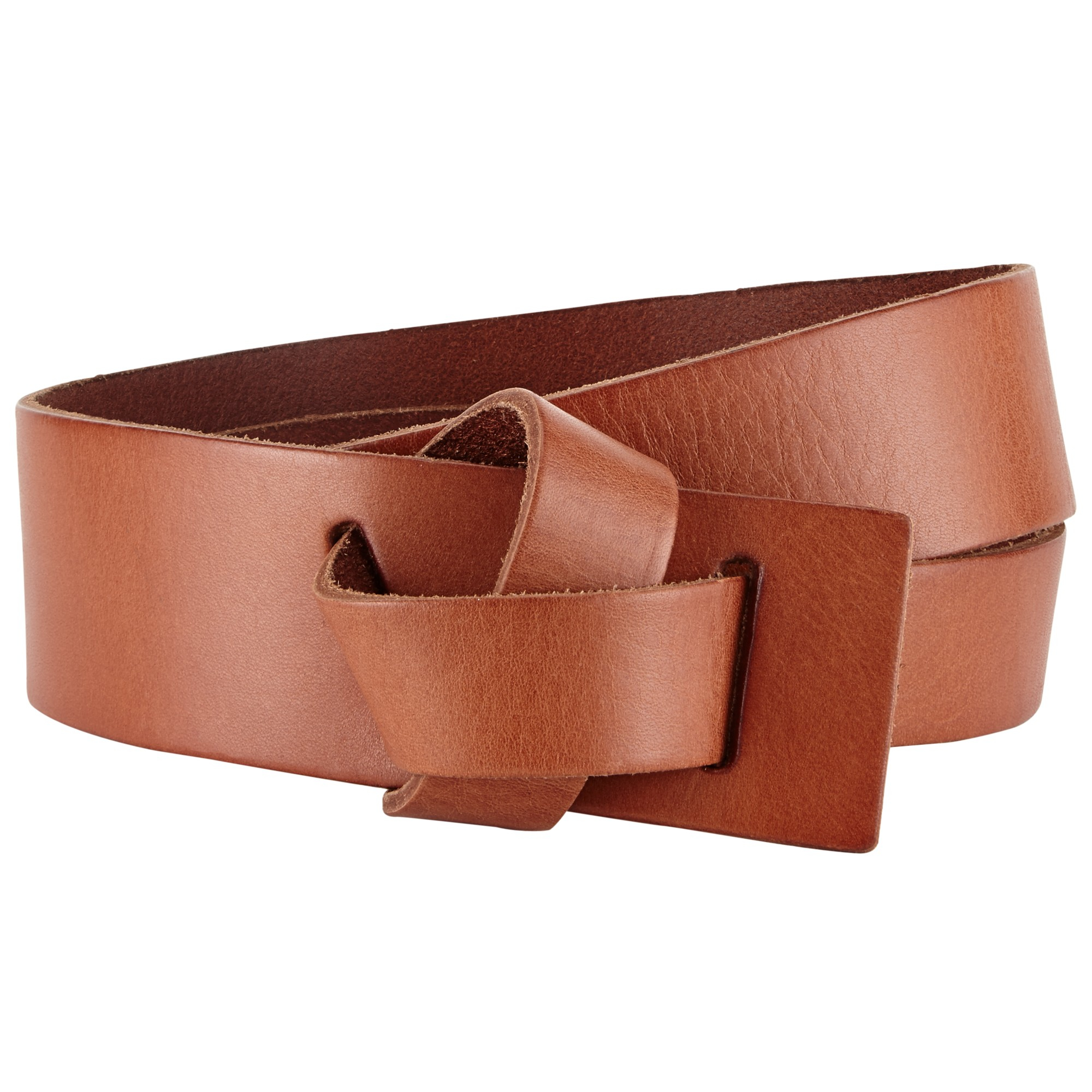lewis willow leather wide loop belt lyst