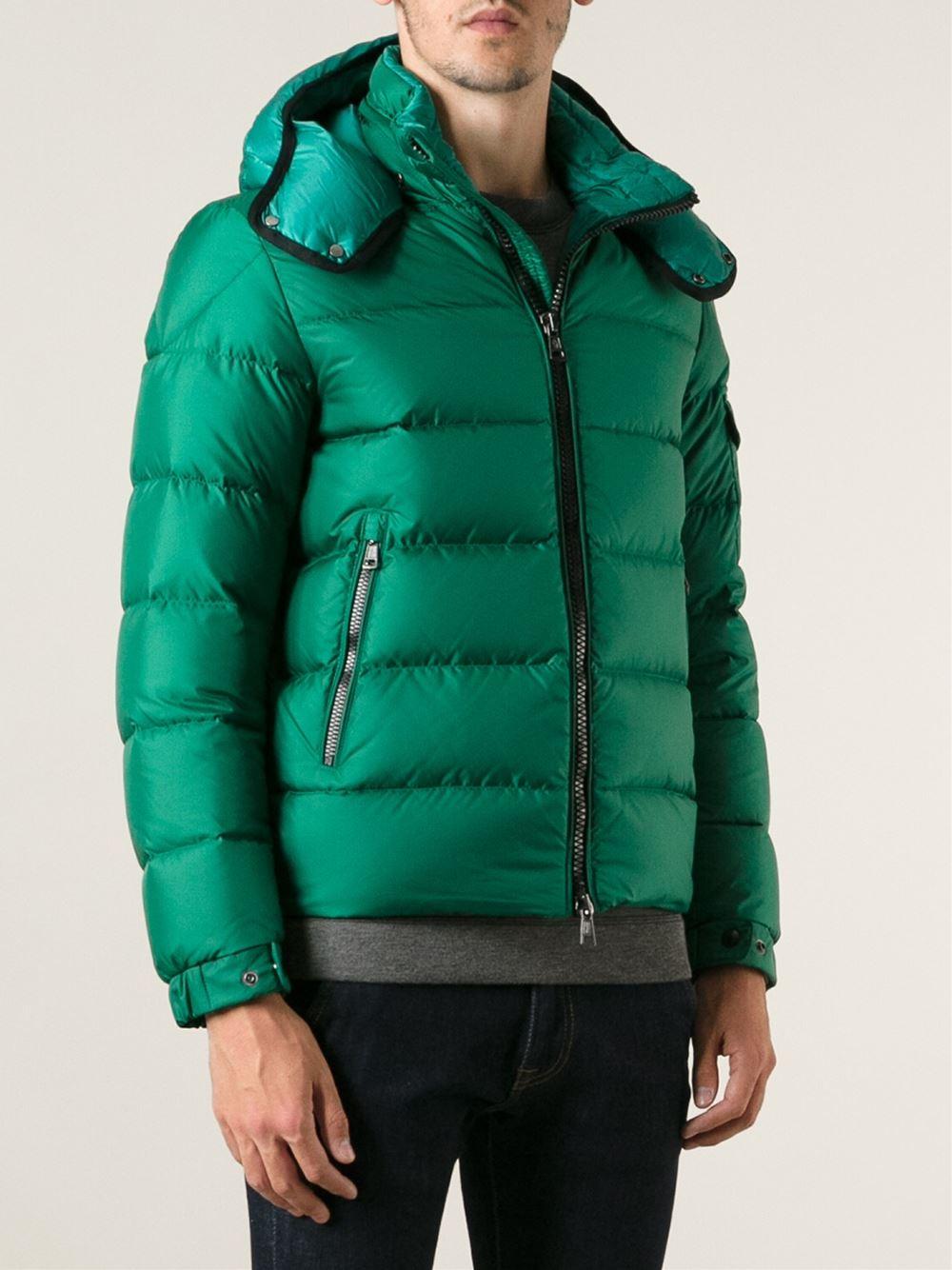 de63eee86 ireland green moncler coat ad212 6c6f2
