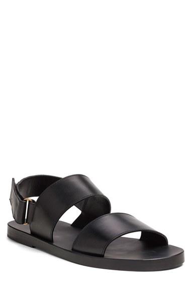 f16eedc6d Lyst - Gucci  brighton  Sandal in Black for Men