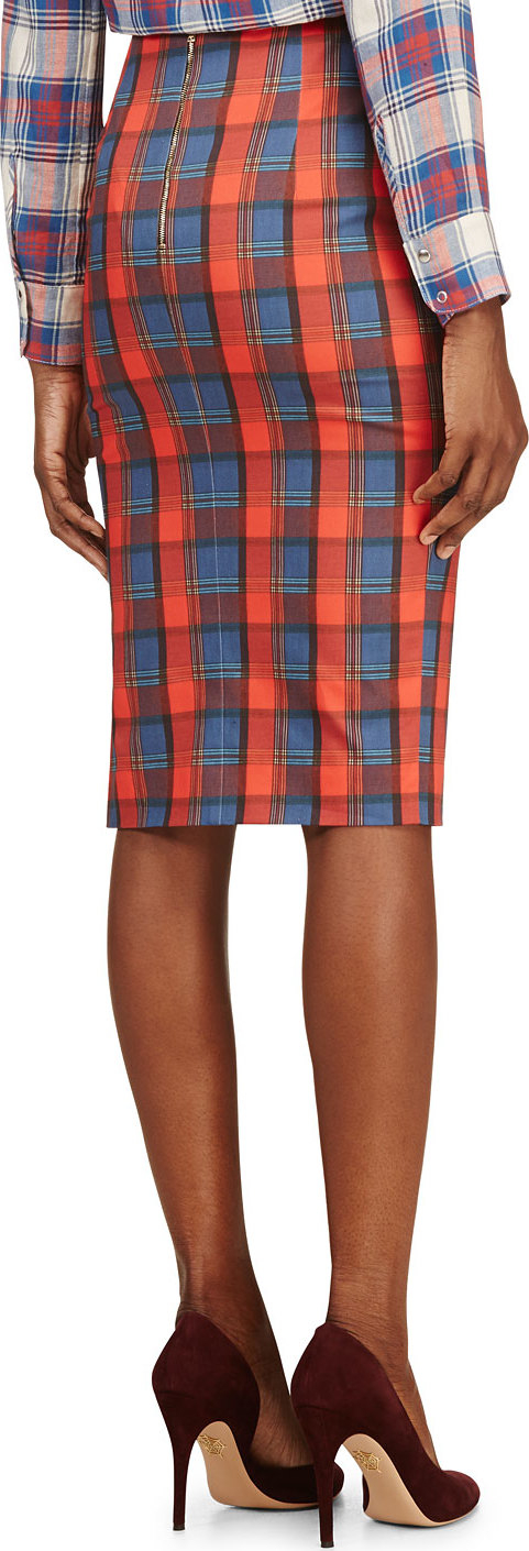 NEW WOMENS RED BLACK LADIES TARTAN SKATER MINI SKIRT ELASTICATED WAIST SIZE £ - £ out of 5 stars Ladies Skirts A Line Skirt - Pencil Skirt Mini Skirts Women - High Waisted Skirts Mini Skirt - High Waisted Skirt £ - £