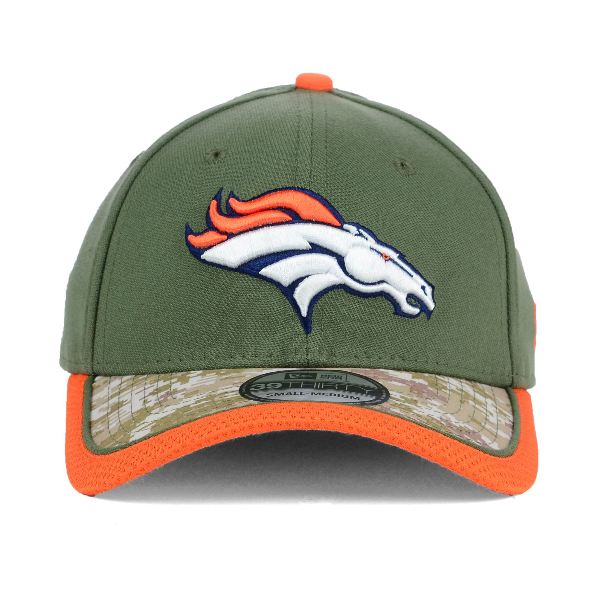 73f60d6aabb ... norway lyst ktz denver broncos salute to service 39thirty cap in green  3e037 cf230