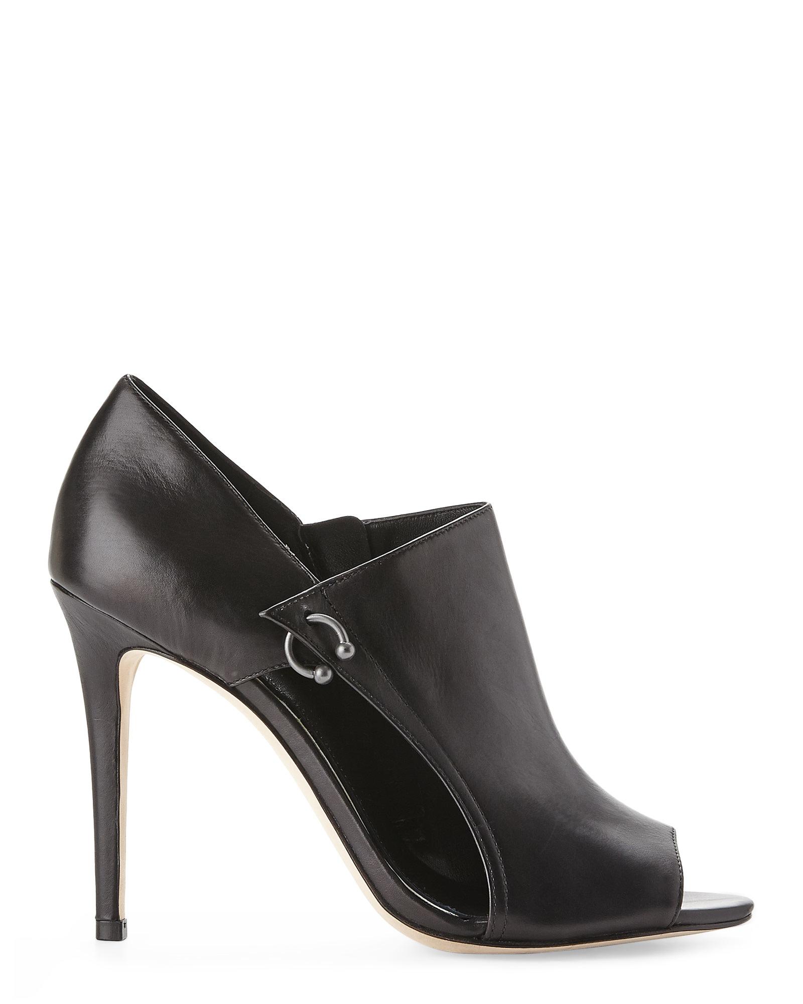 ELIE TAHARI Leather Heels