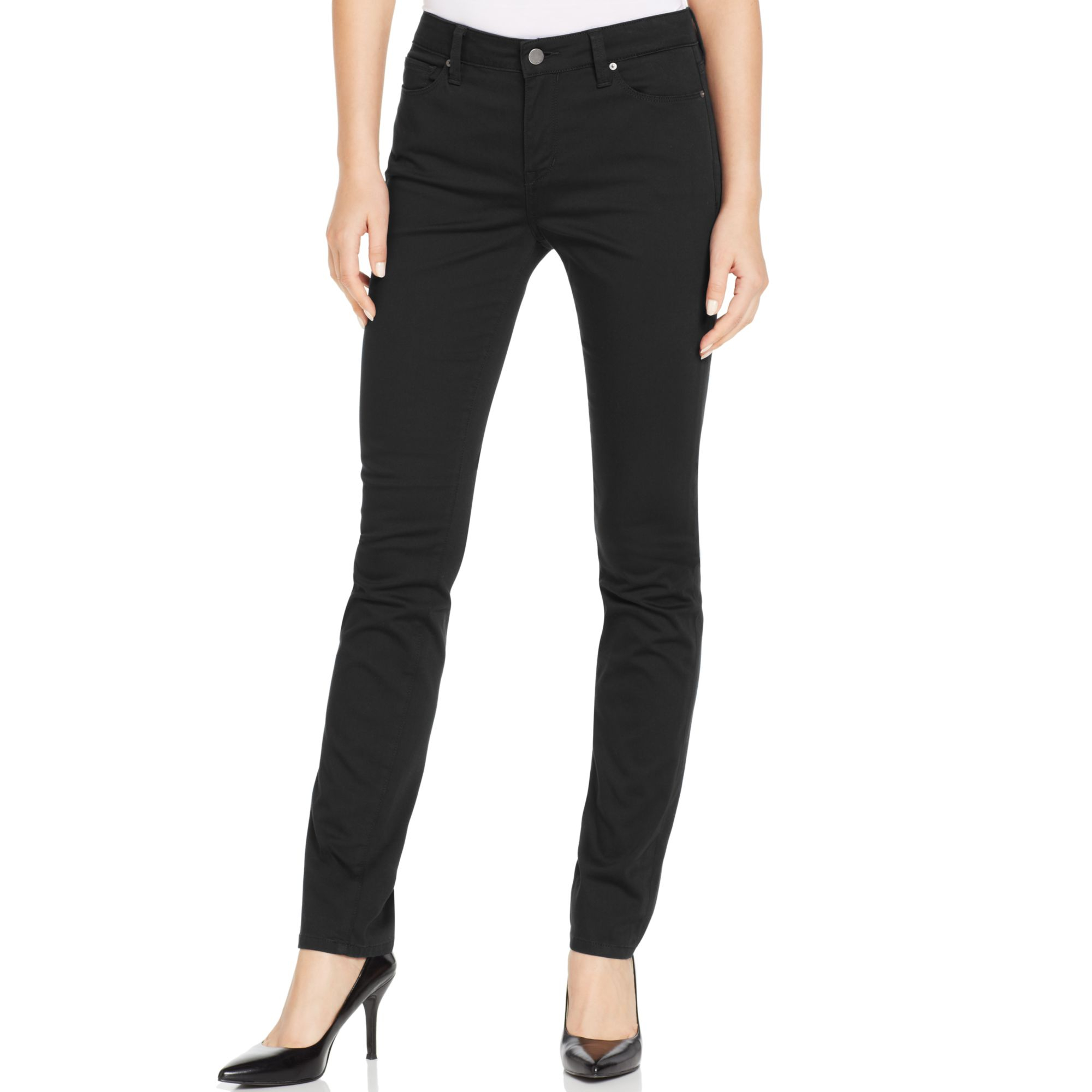Calvin Klein Pants Womens With Model Style – playzoa.com