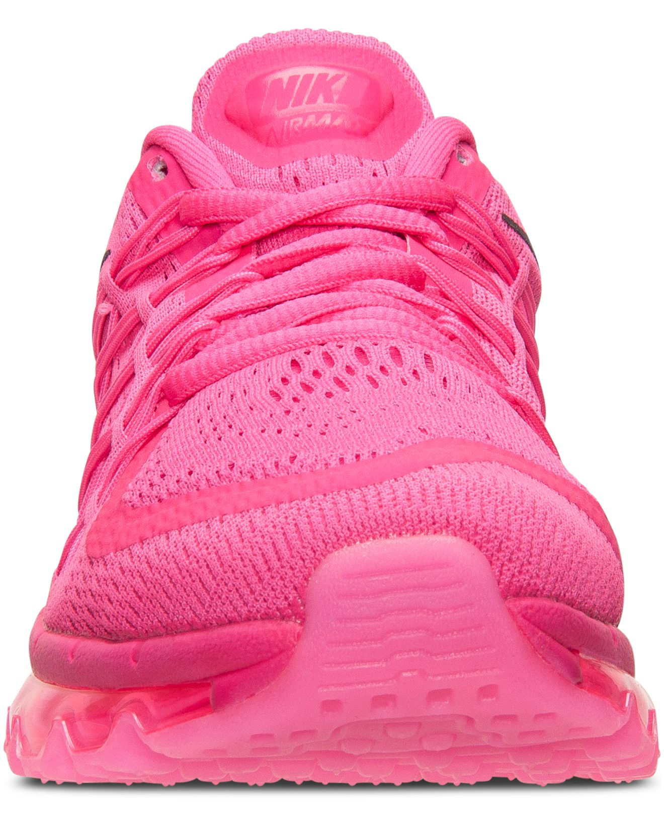 official photos 13740 8a707 ... store lyst nike womens air max 2015 running sneakers from finish line  cfae3 74a4e