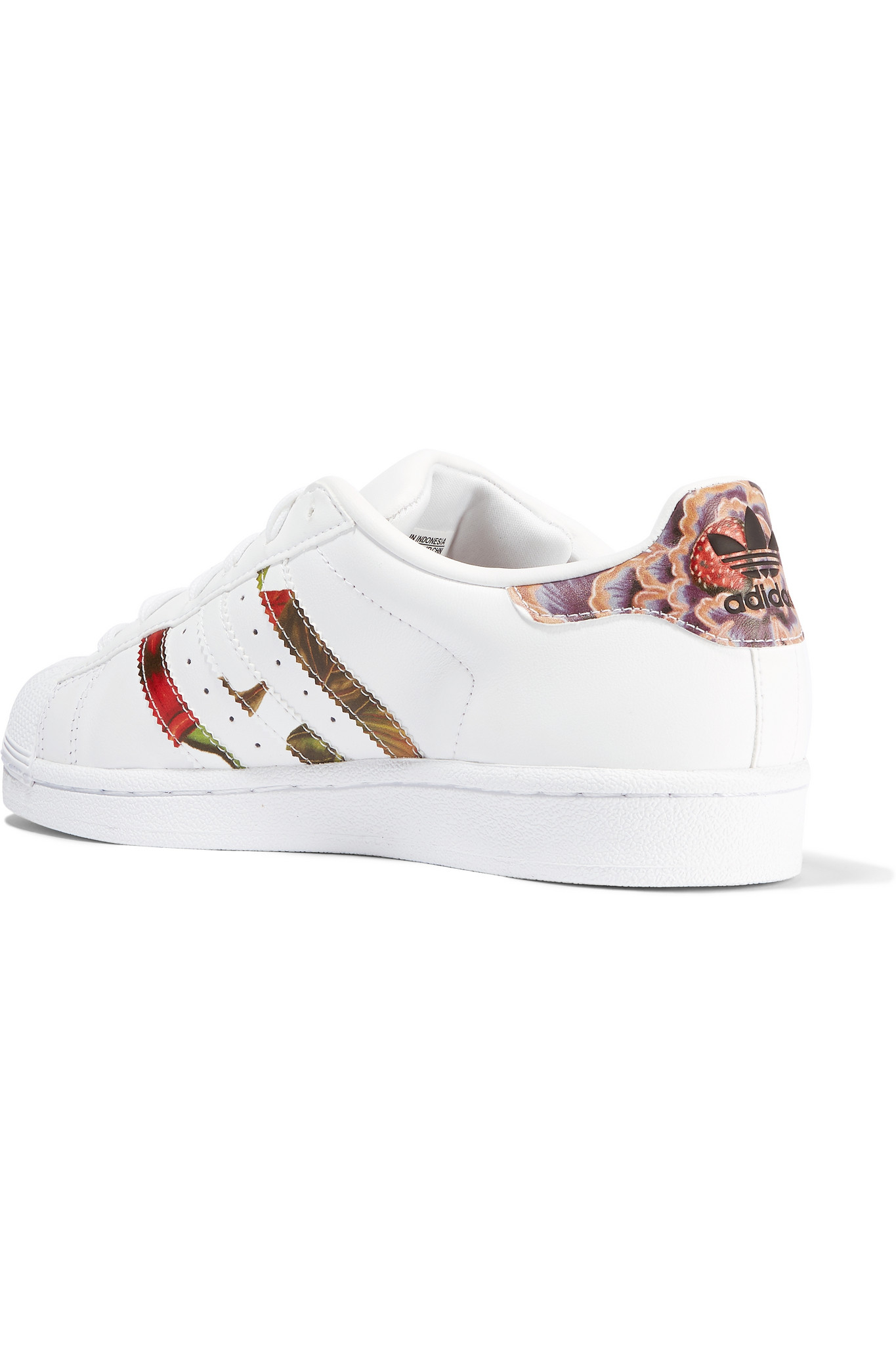 Cheap Adidas Skateboarding Superstar Vulc ADV White Skate Caliroots