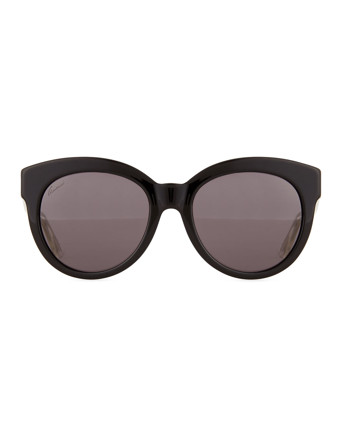 Sunglasses Three Dots  gucci two tone cat eye sunglasses in brown lyst