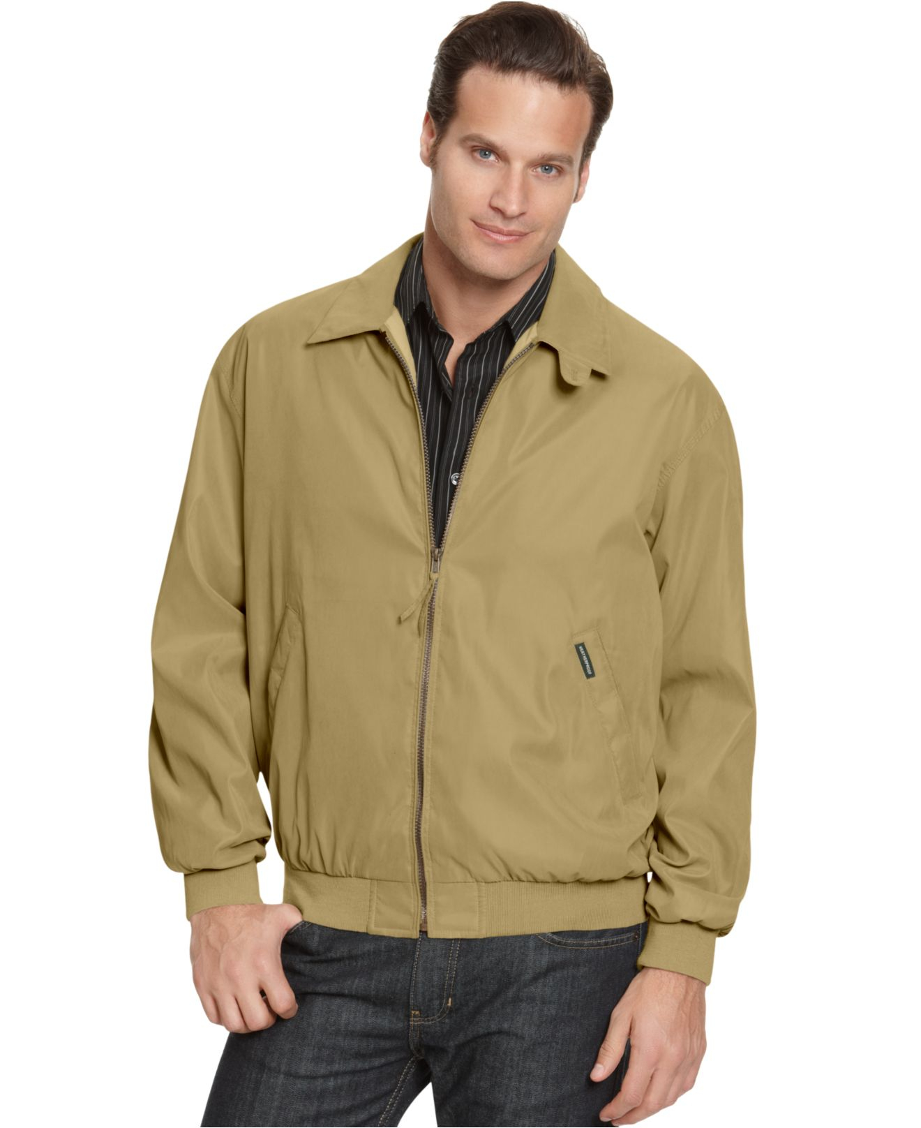 Perry Ellis Jacket