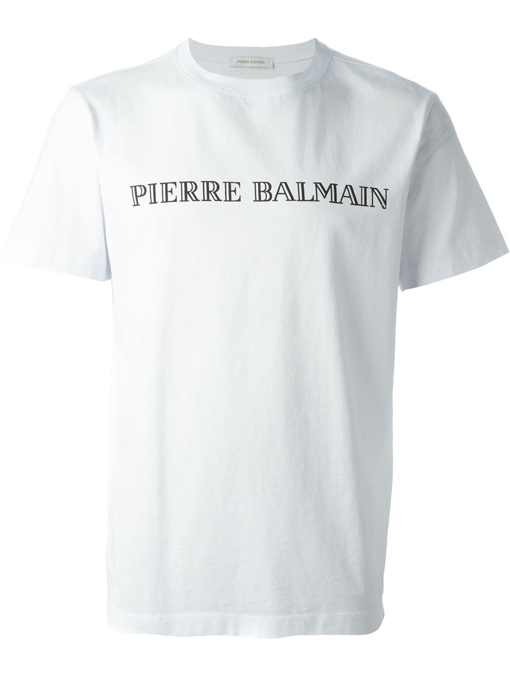 Find great deals on eBay for balmain t shirt. Shop with confidence.