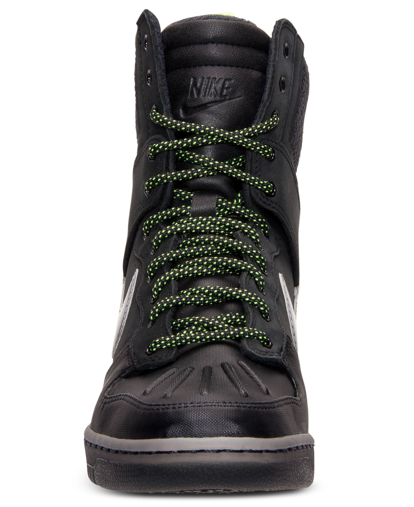 where to buy lyst nike womens dunk sky hi 2.0 sneakerboot from finish l  a8020 3c720 1d5e79ef9075