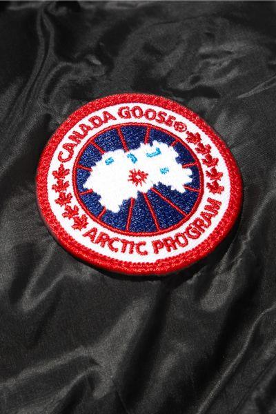 canada goose online retailers list