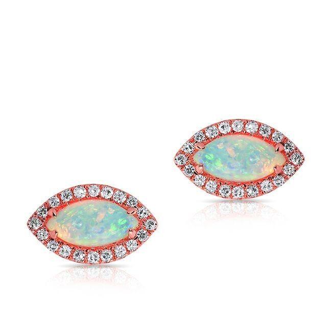 Sophie Buhai Egg Earrings