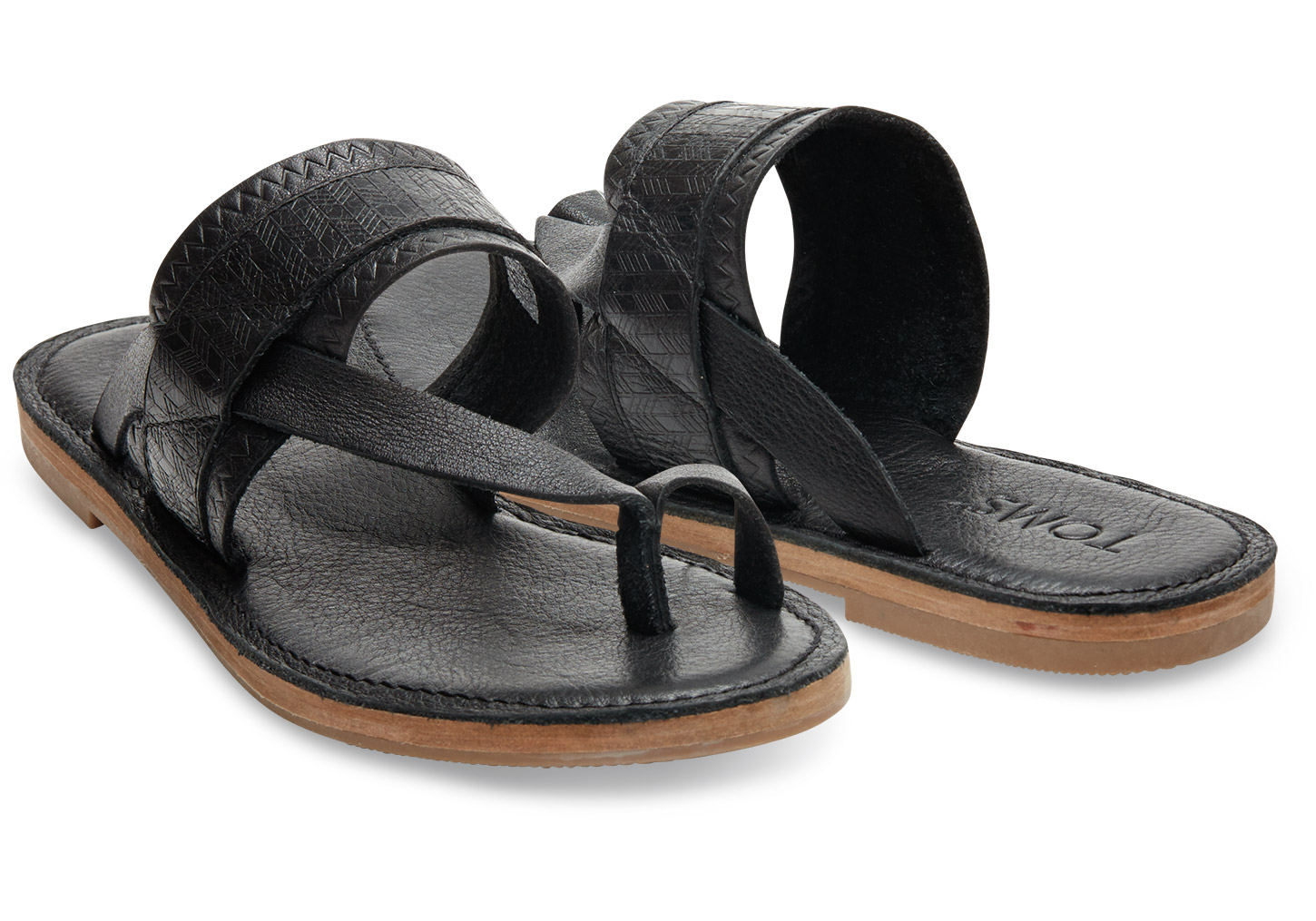 how to break in leather sandals