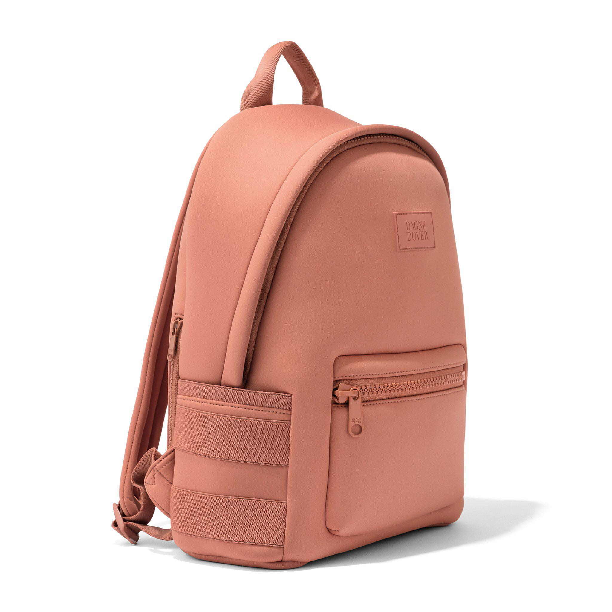 edc5eb99c298 Lyst - Dagne Dover Dakota Backpack - Sienna - Medium