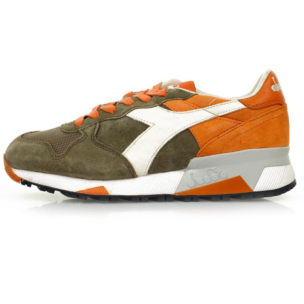 Lyst - Diadora Trident 90 S Sw Burnt Olive Shoes 161885 for Men 2e1c2c11338