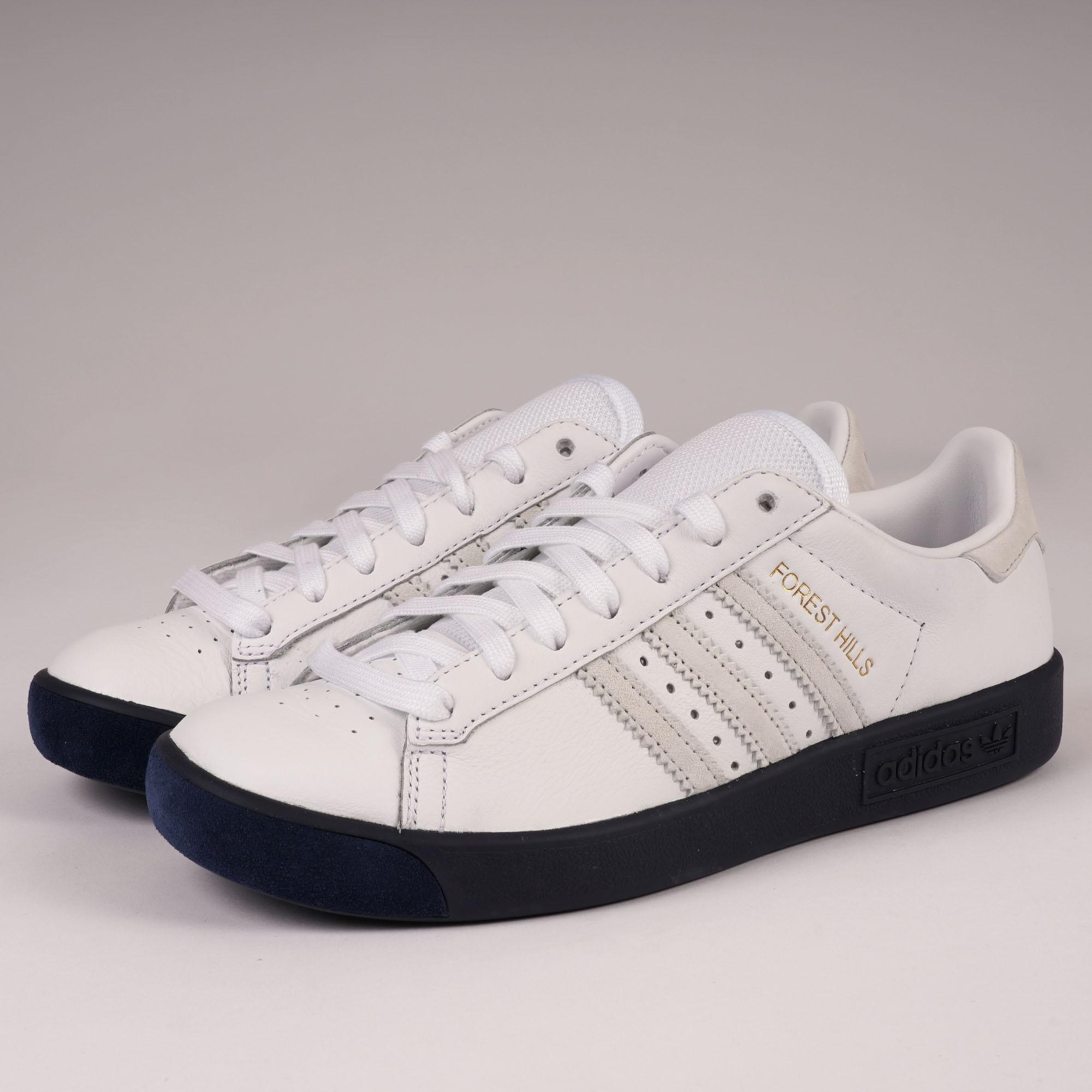 de66ac5fbf892c Lyst - Adidas Originals Forest Hills for Men