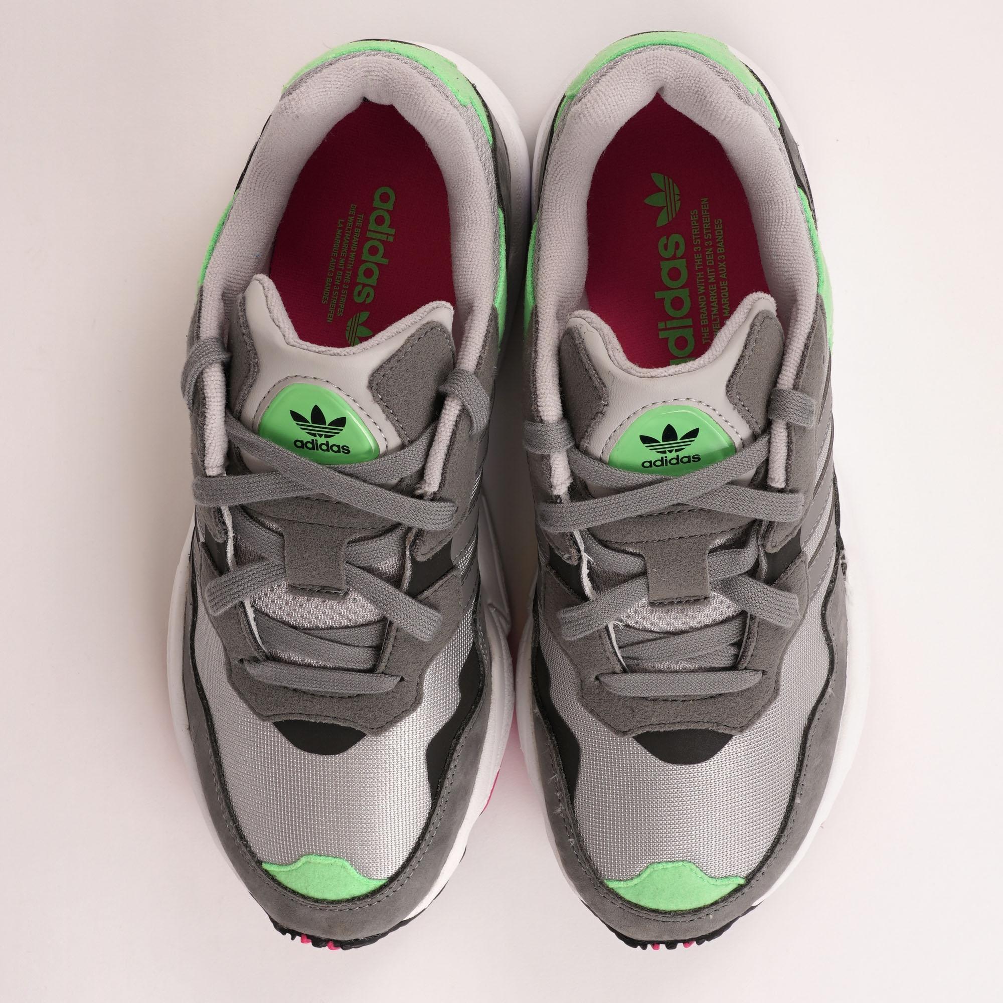 detailed look 91b8f 84d8c adidas Originals Yung-96 for Men - Lyst