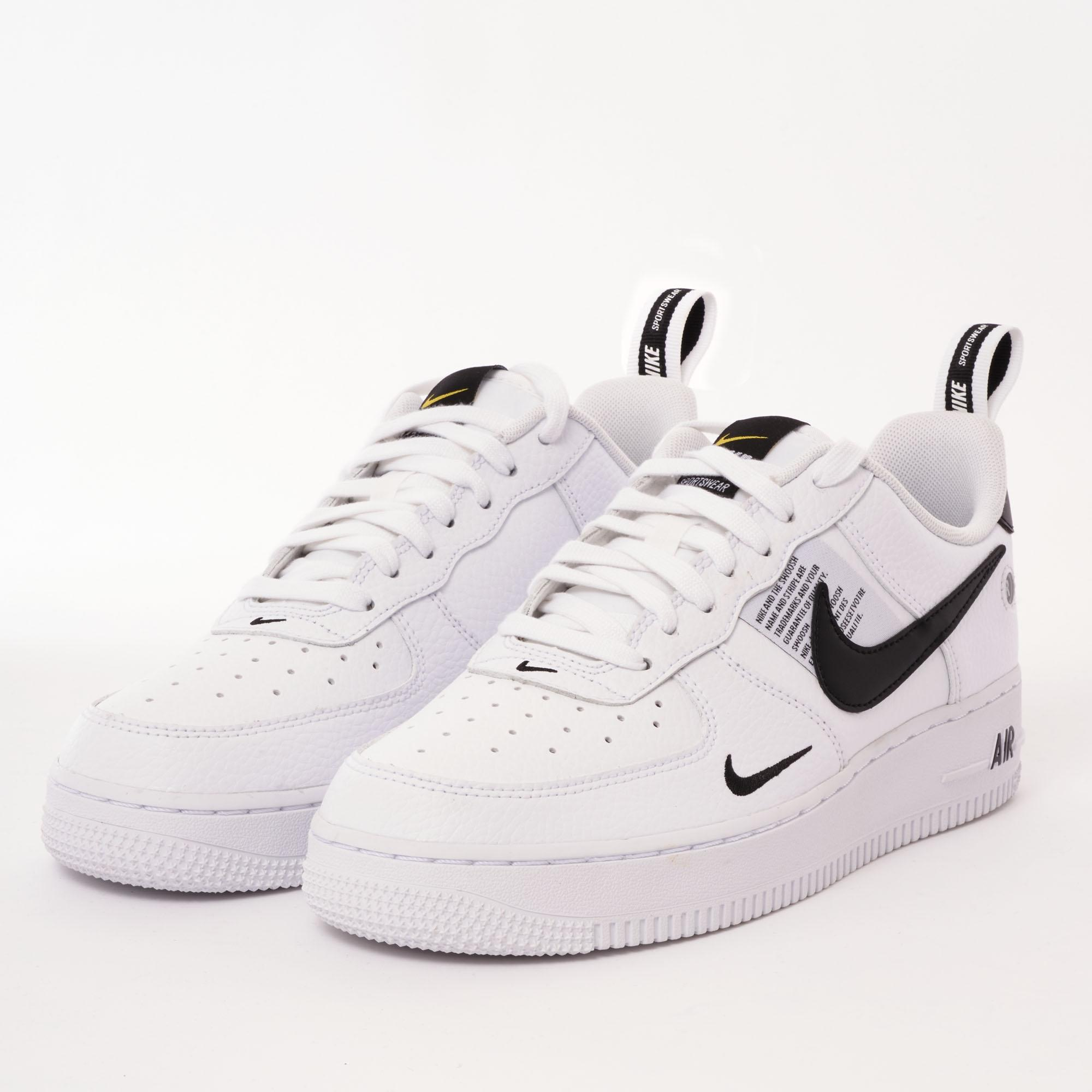 For Men Lyst Utility Lctfk1j 1 '07 Nike Lv8 Air Force sQdtrCh
