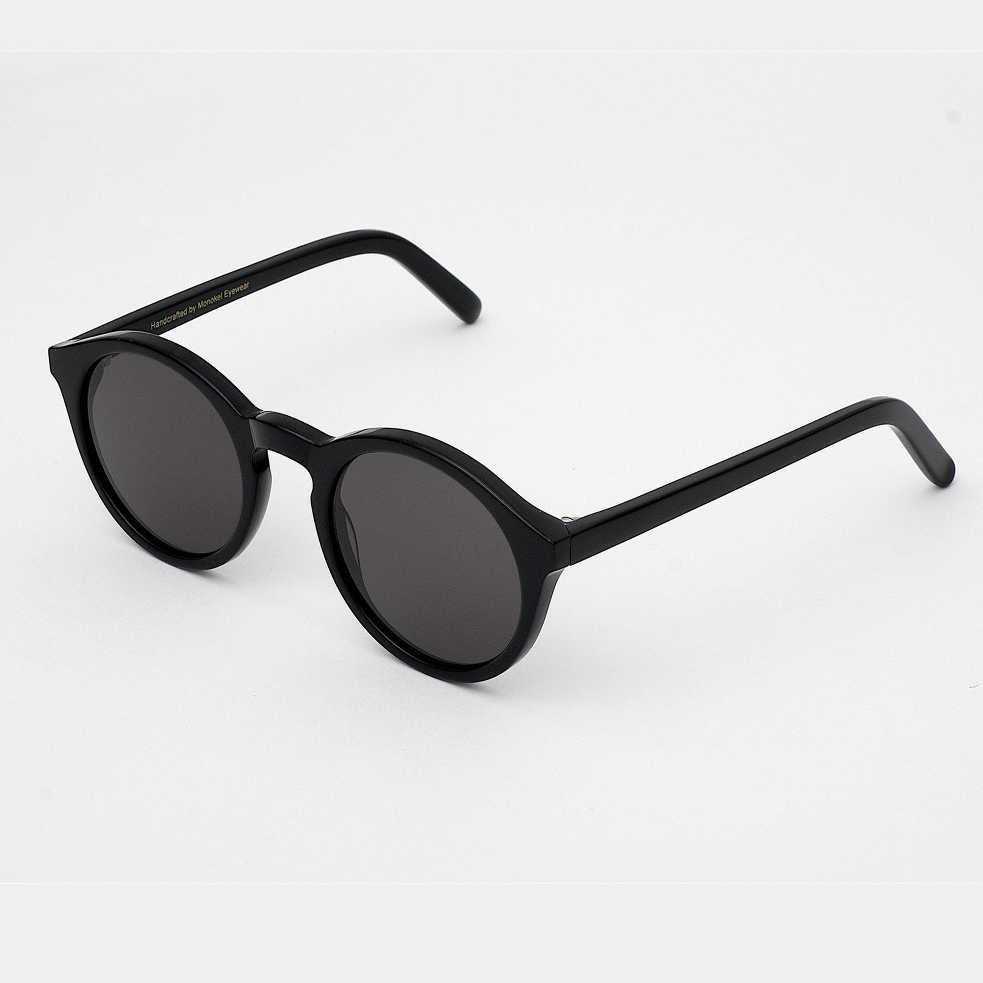 41e2a9ee591f5 Monokel Eyewear - Black Barstow Sunglasses for Men - Lyst. View fullscreen