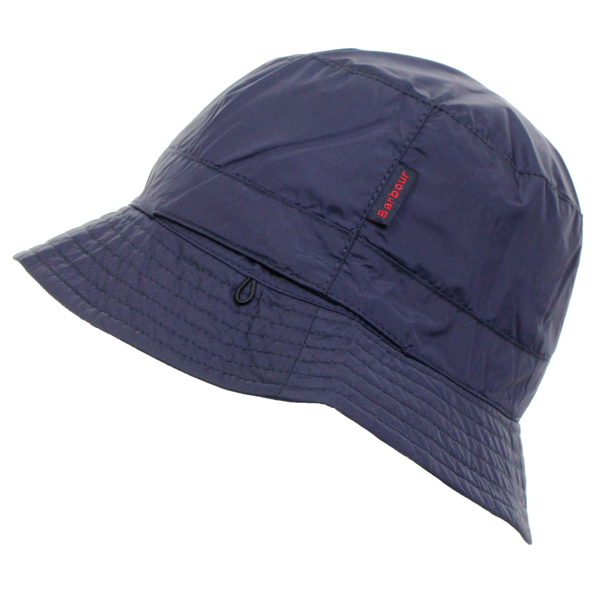 3eed5cd1 Barbour - Blue Taran Bucket Hat for Men - Lyst. View fullscreen