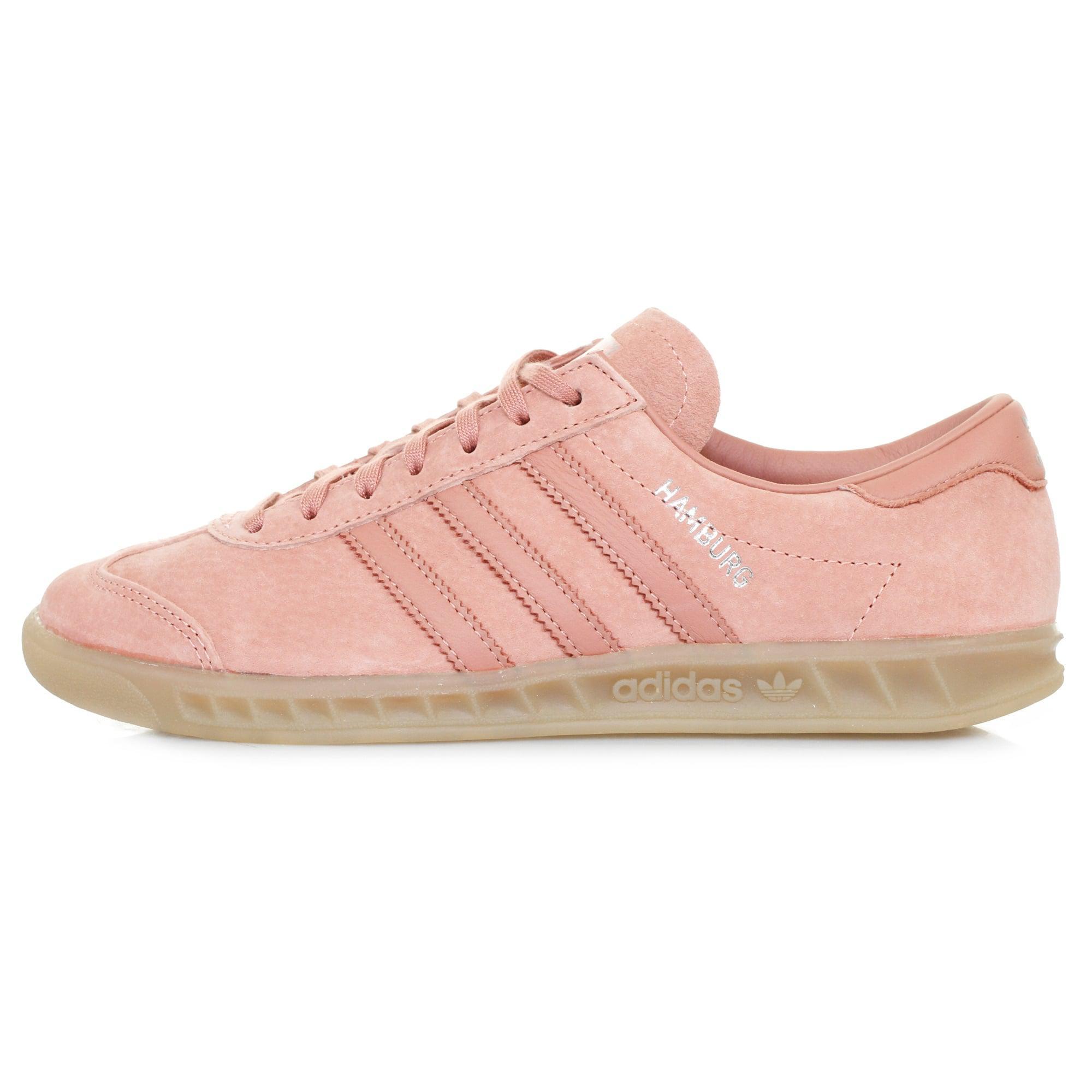 adidas Originals Hamburg Damen Sneaker Schuhe Samba S81825