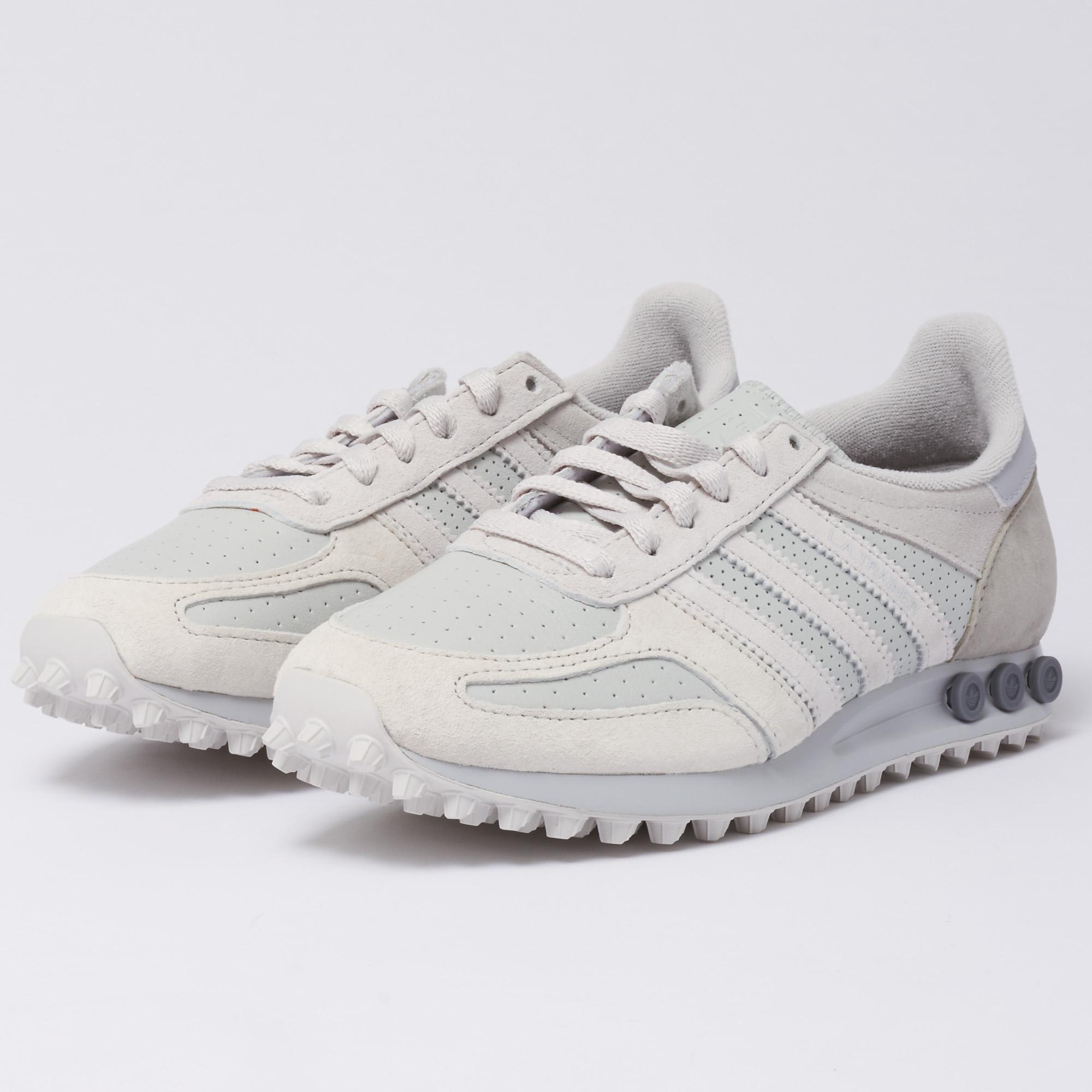 Lyst adidas Originals LA Trainer