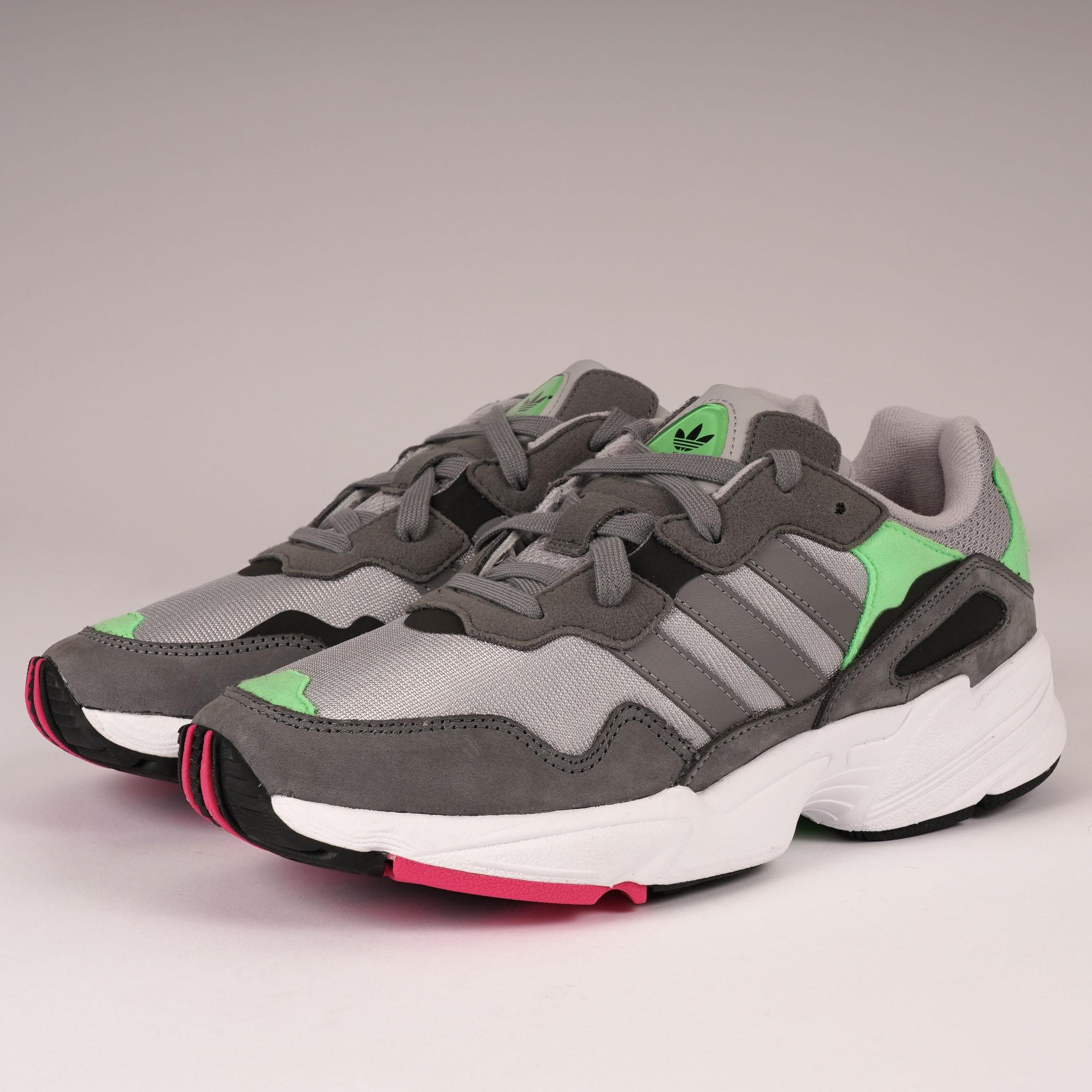 Lyst - adidas Originals Yung-96 for Men abdcb3582