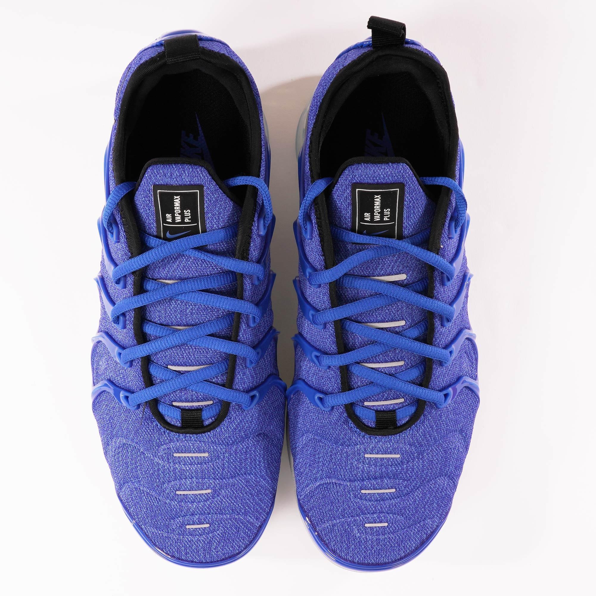 f113d8ba7950 Nike - Blue Air Vapormax Plus - Lyst. View fullscreen