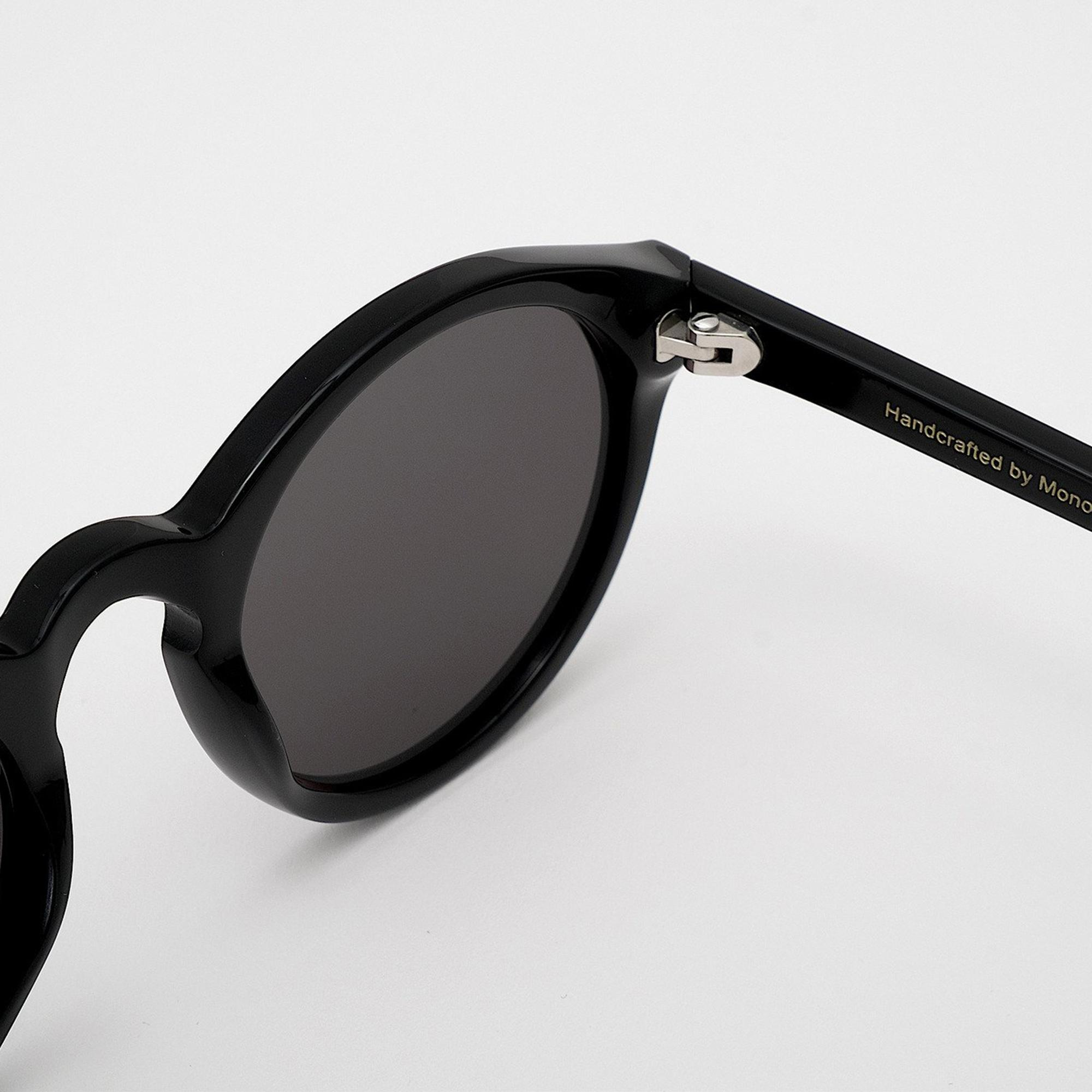 4e2de7275e Monokel Eyewear - Black Barstow Sunglasses for Men - Lyst. View fullscreen