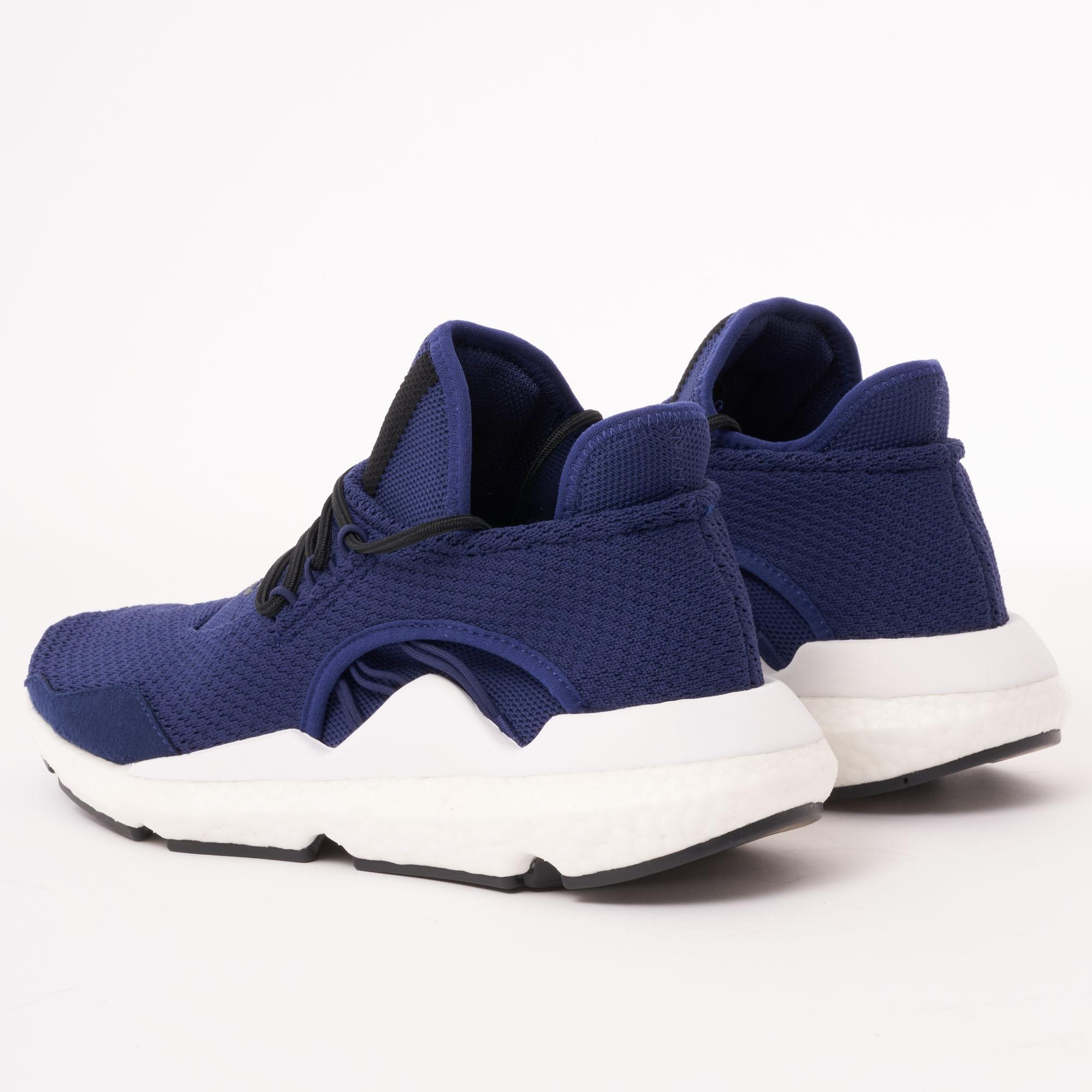 35f5a3541f476 Lyst - Y-3 Saikou in Blue for Men - Save 35%