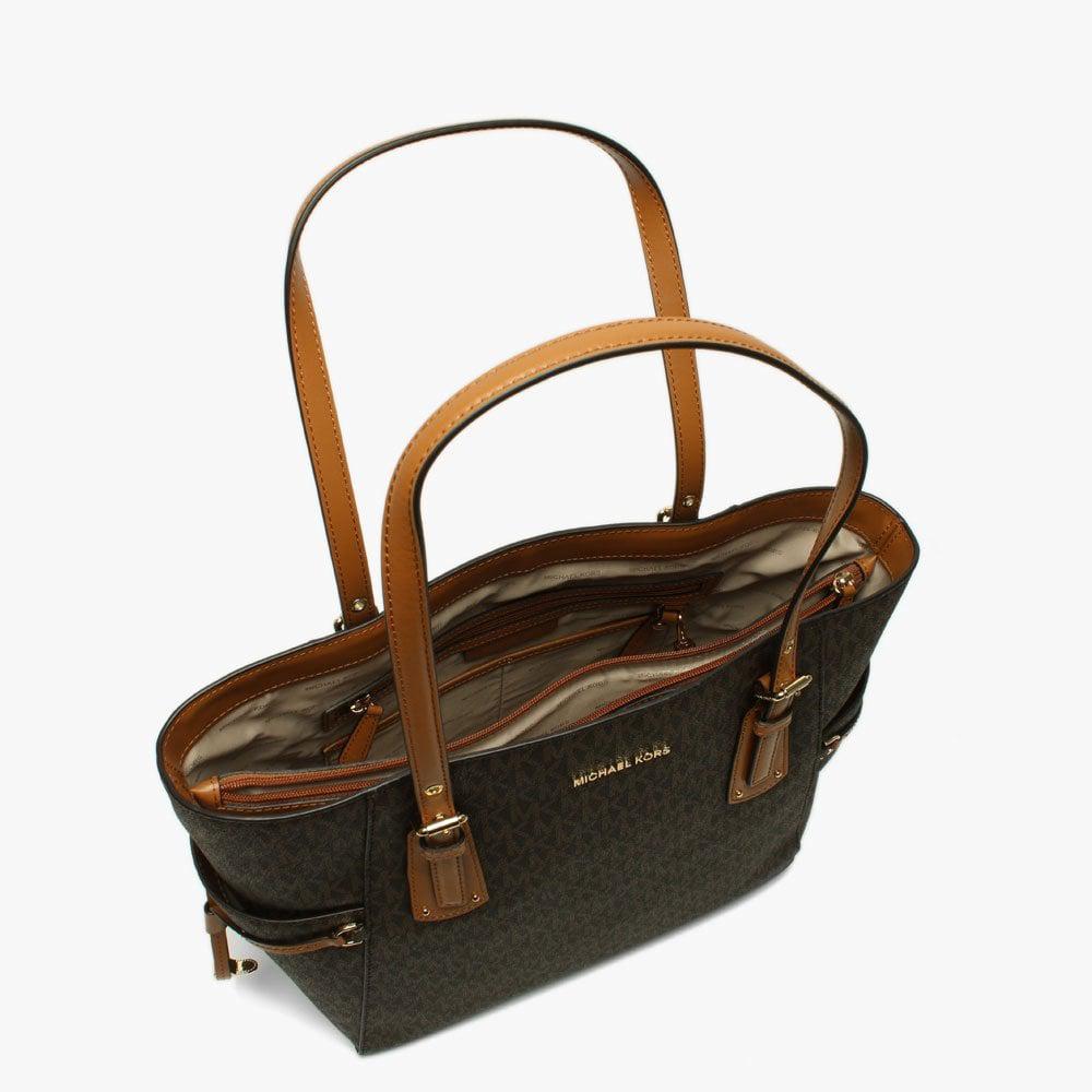 bf7e0a2e6bd7 Michael Kors Canvas Handbags - Foto Handbag All Collections ...