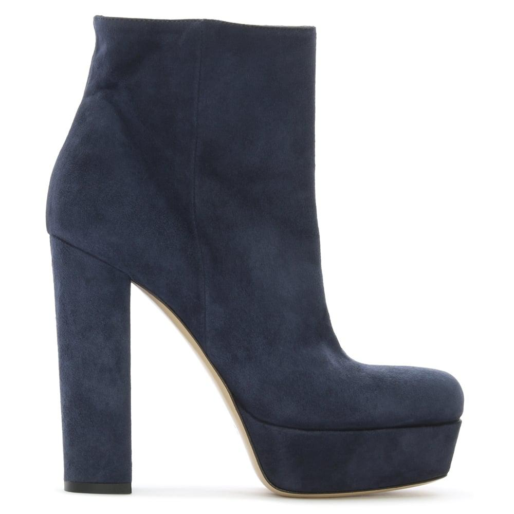low priced 0e843 4b9bc daniel-footwear-Navy-Suede-Lenora-Navy-Suede-Platform-Ankle-Boots.jpeg