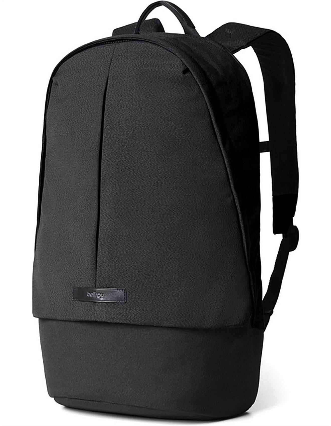 3728b8ad9e9e Bellroy - Black Classic Backpack Plus for Men - Lyst. View fullscreen