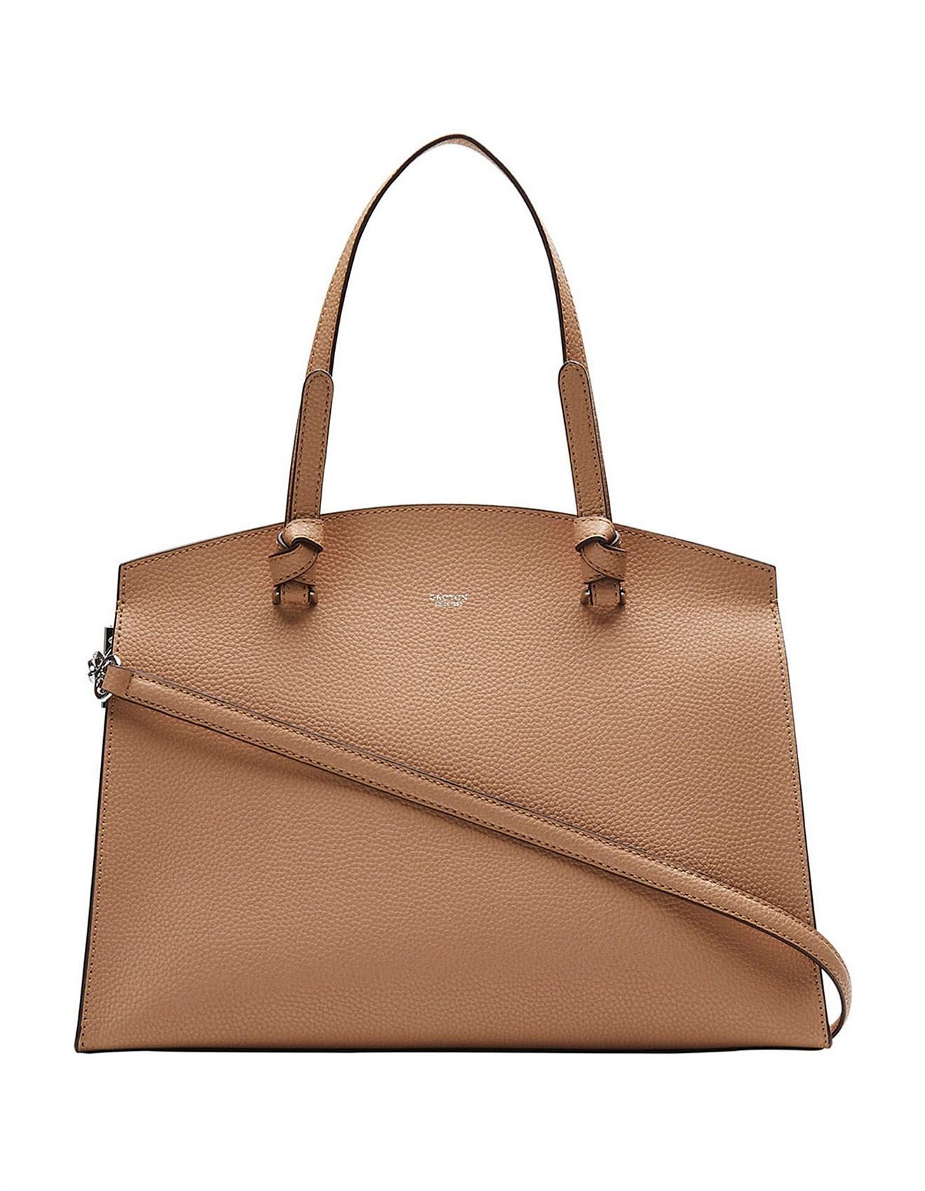 151a1dba525b Oroton. Women s Atlas Day Bag