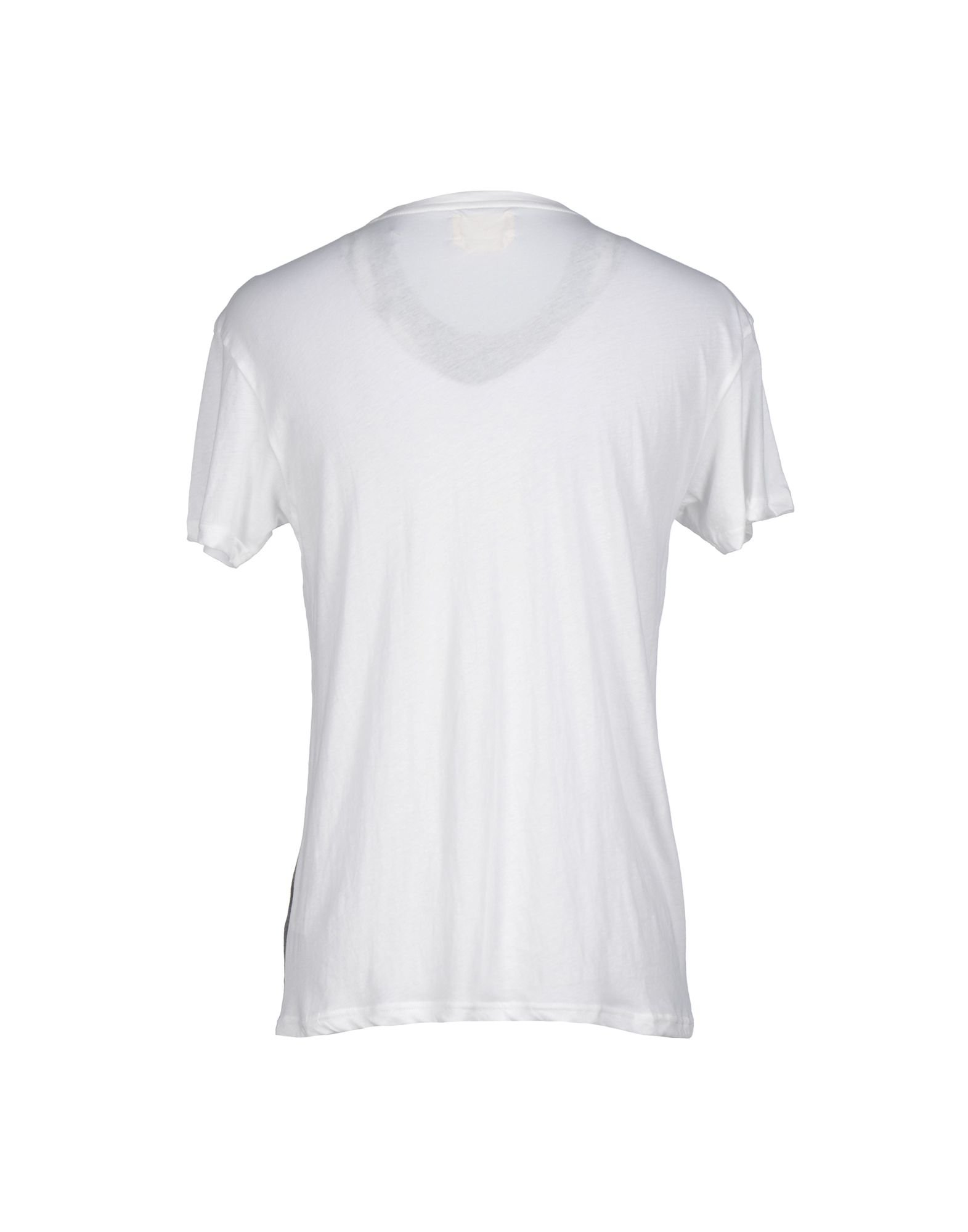 Brooklyn We Go Hard T Shirt In White For Men Lyst