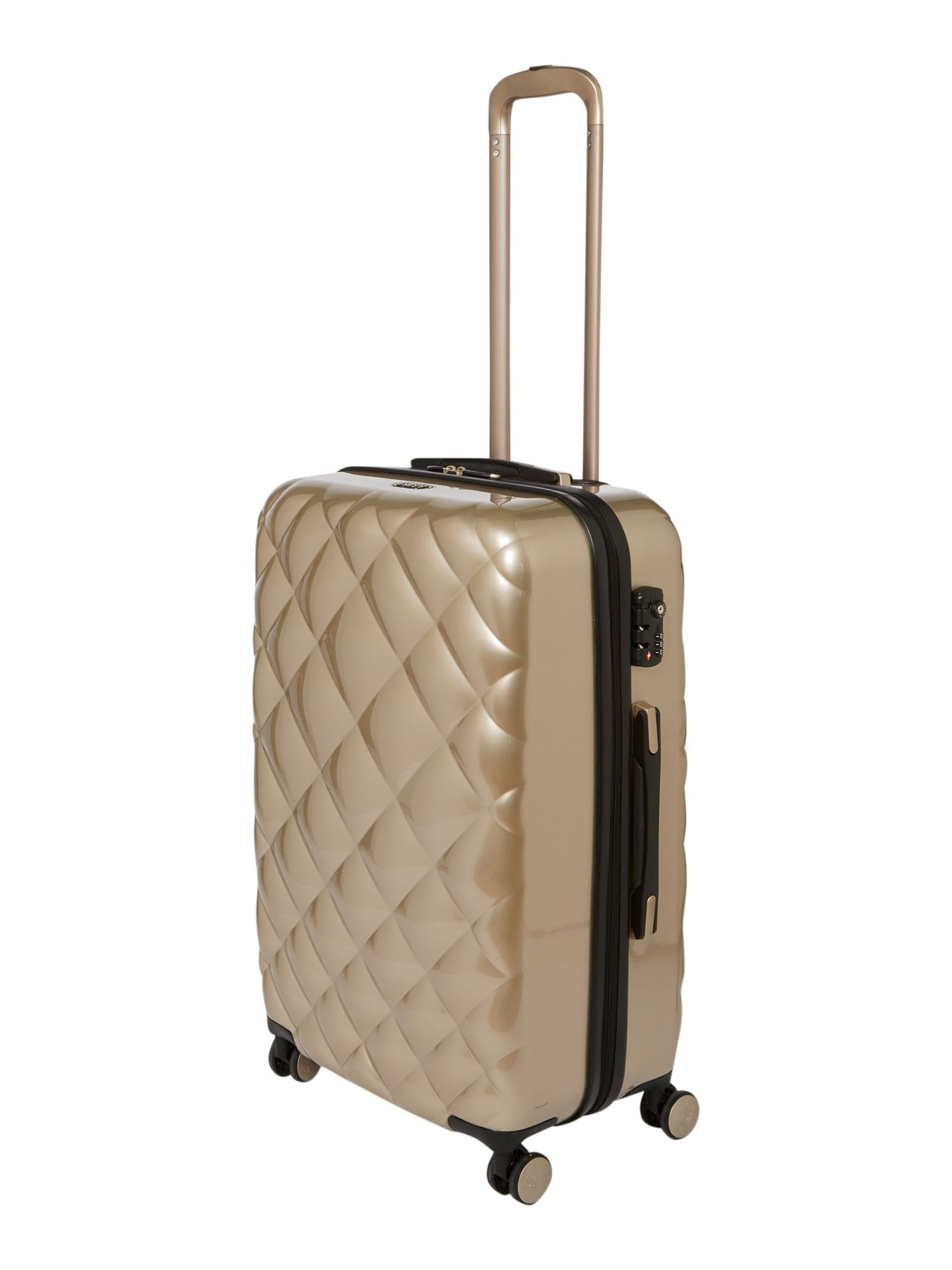 Medium Hard Suitcase | Luggage And Suitcases