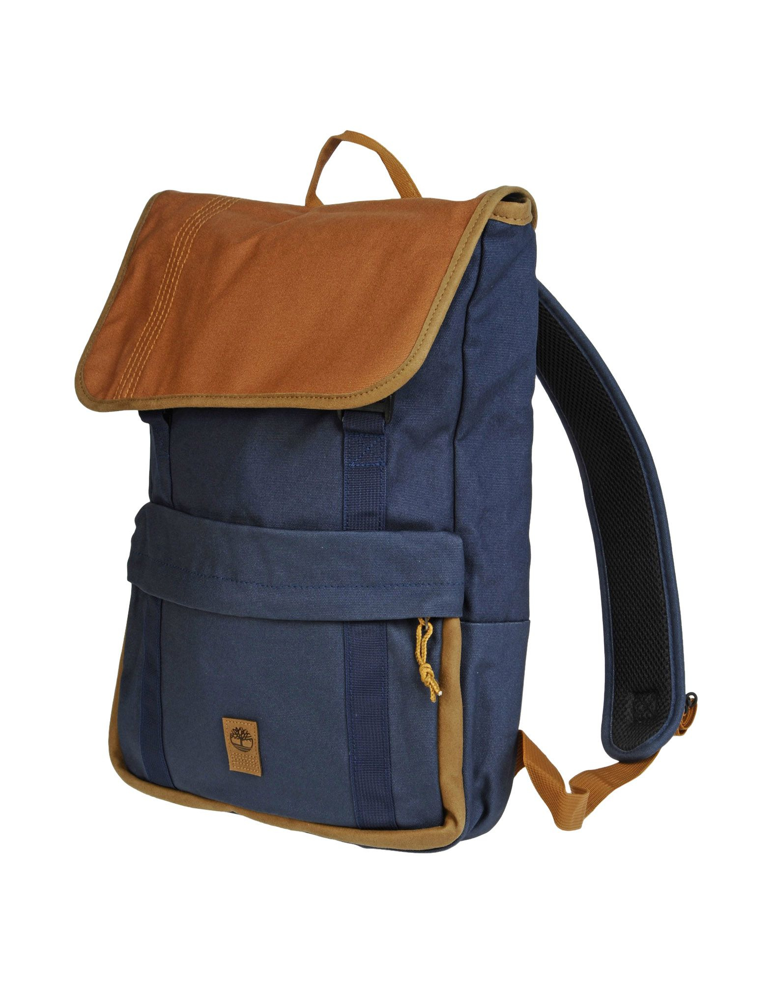 d8741f08bce Timberland Rucksacks & Bumbags in Blue for Men - Lyst